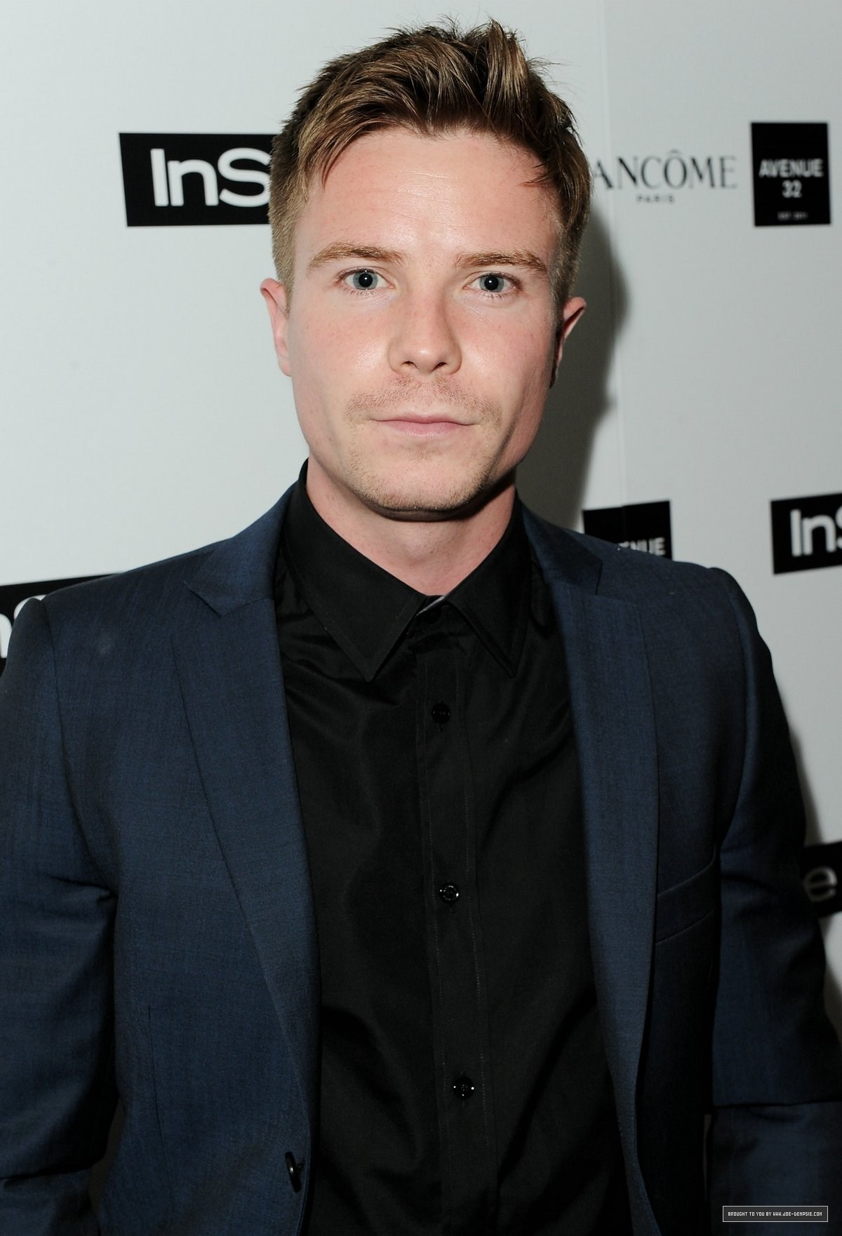 Joe Dempsie | Known people - famous people news and ...