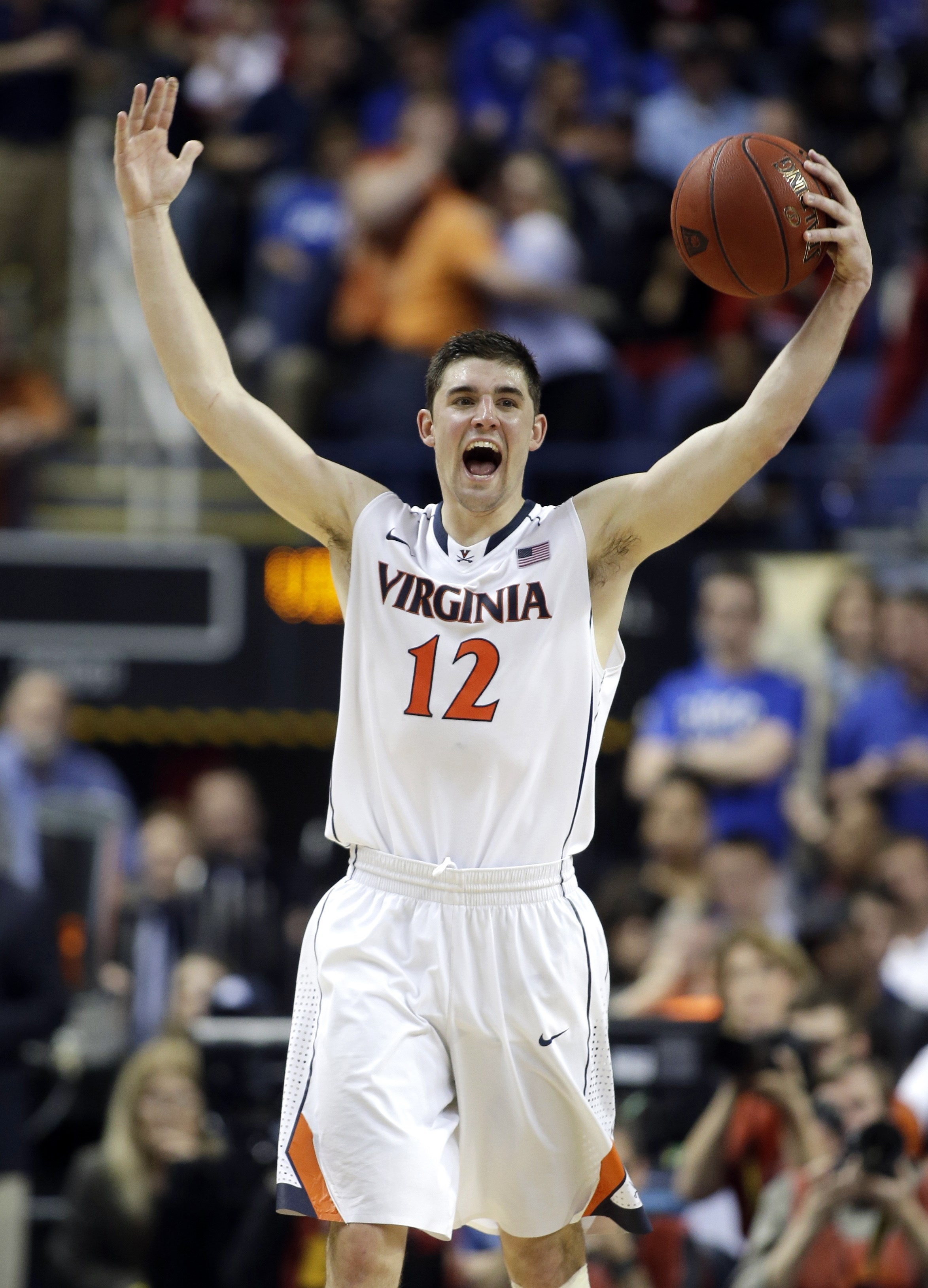 joe harris - photo #33