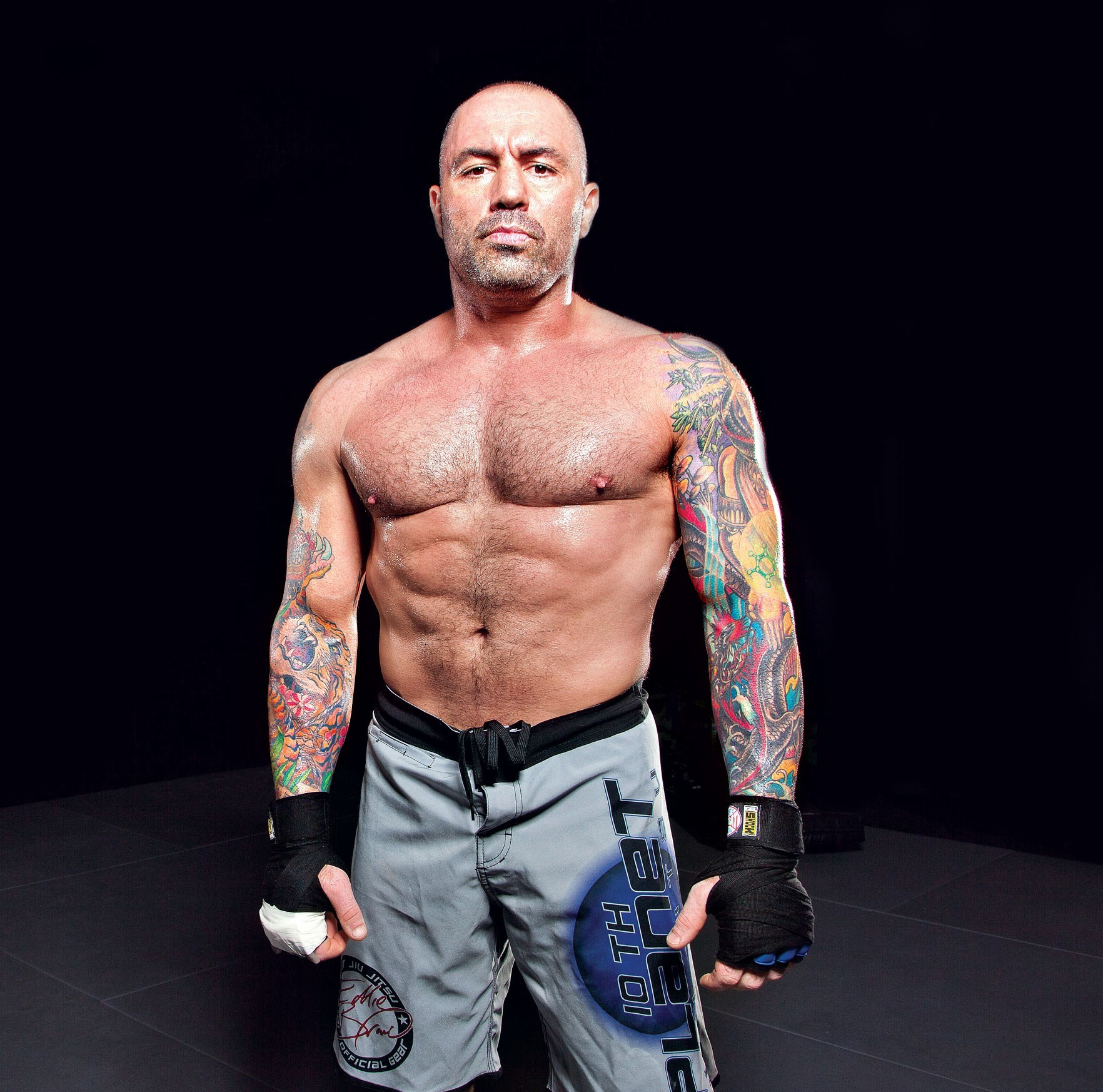 Joe Rogan | Known people - famous people news and biographies