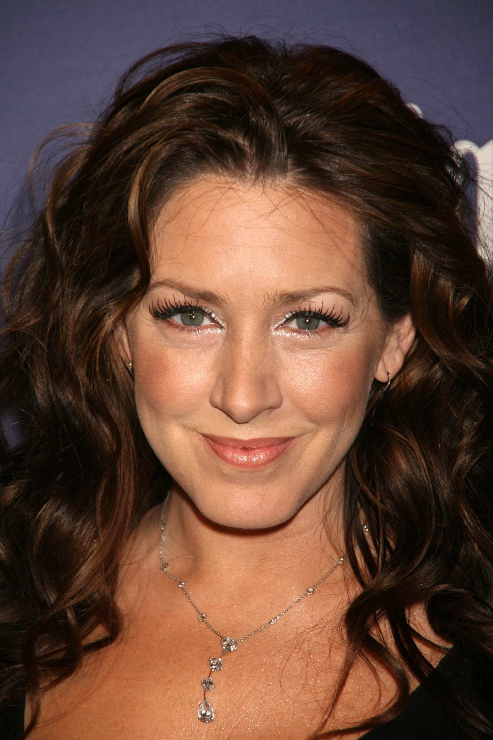 from Chace upschirt joely fisher porno