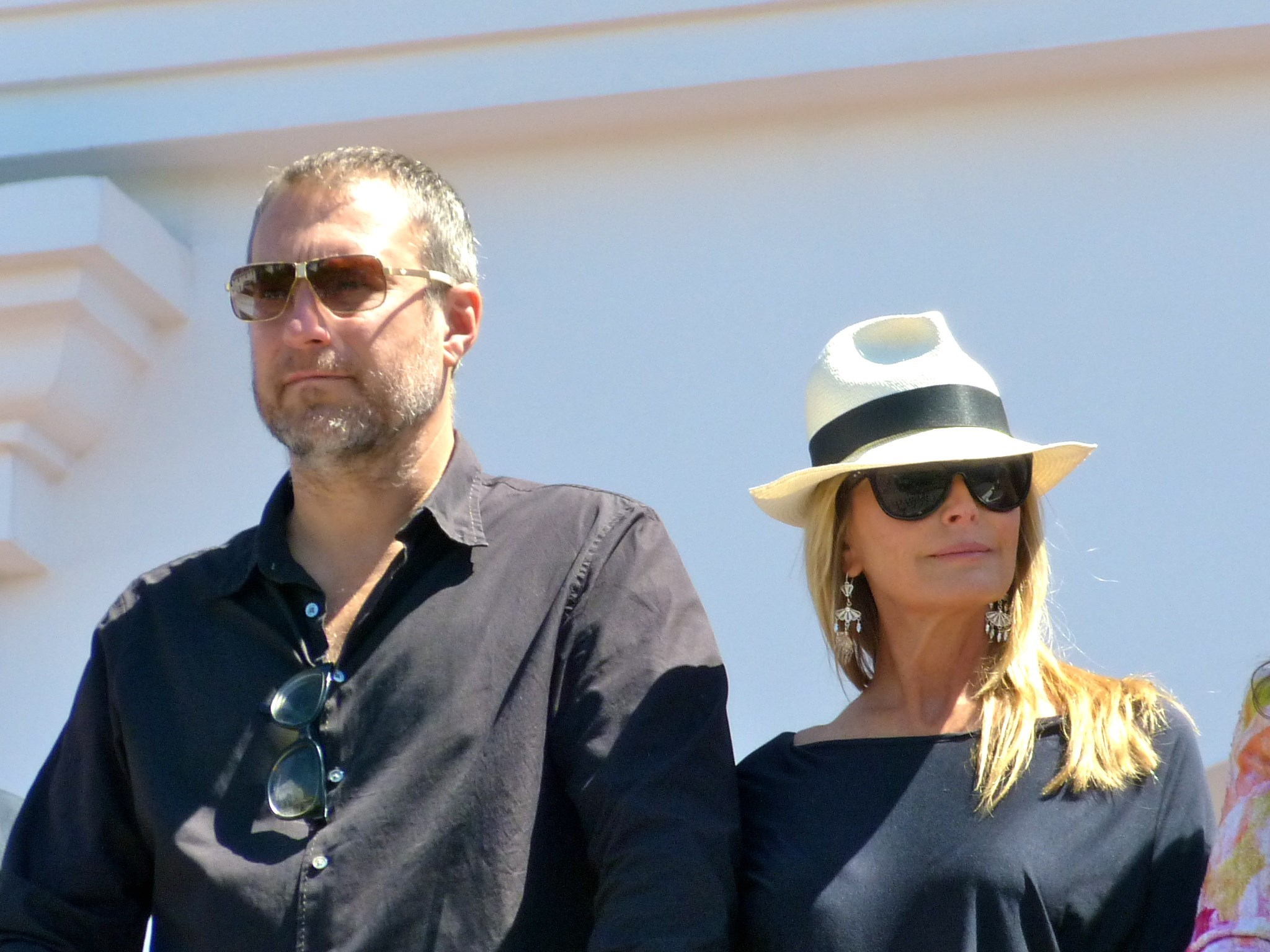 john corbett and kate hudson film