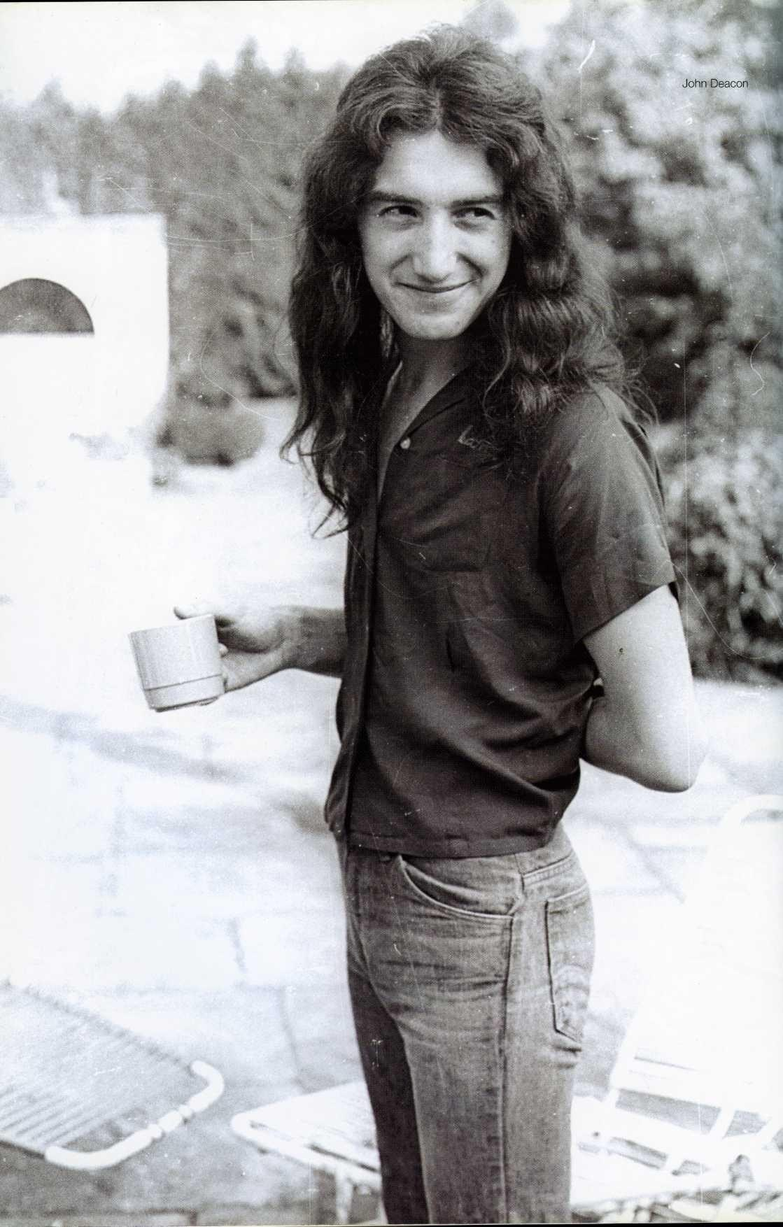 John Deacon | Known people - famous people news and ...