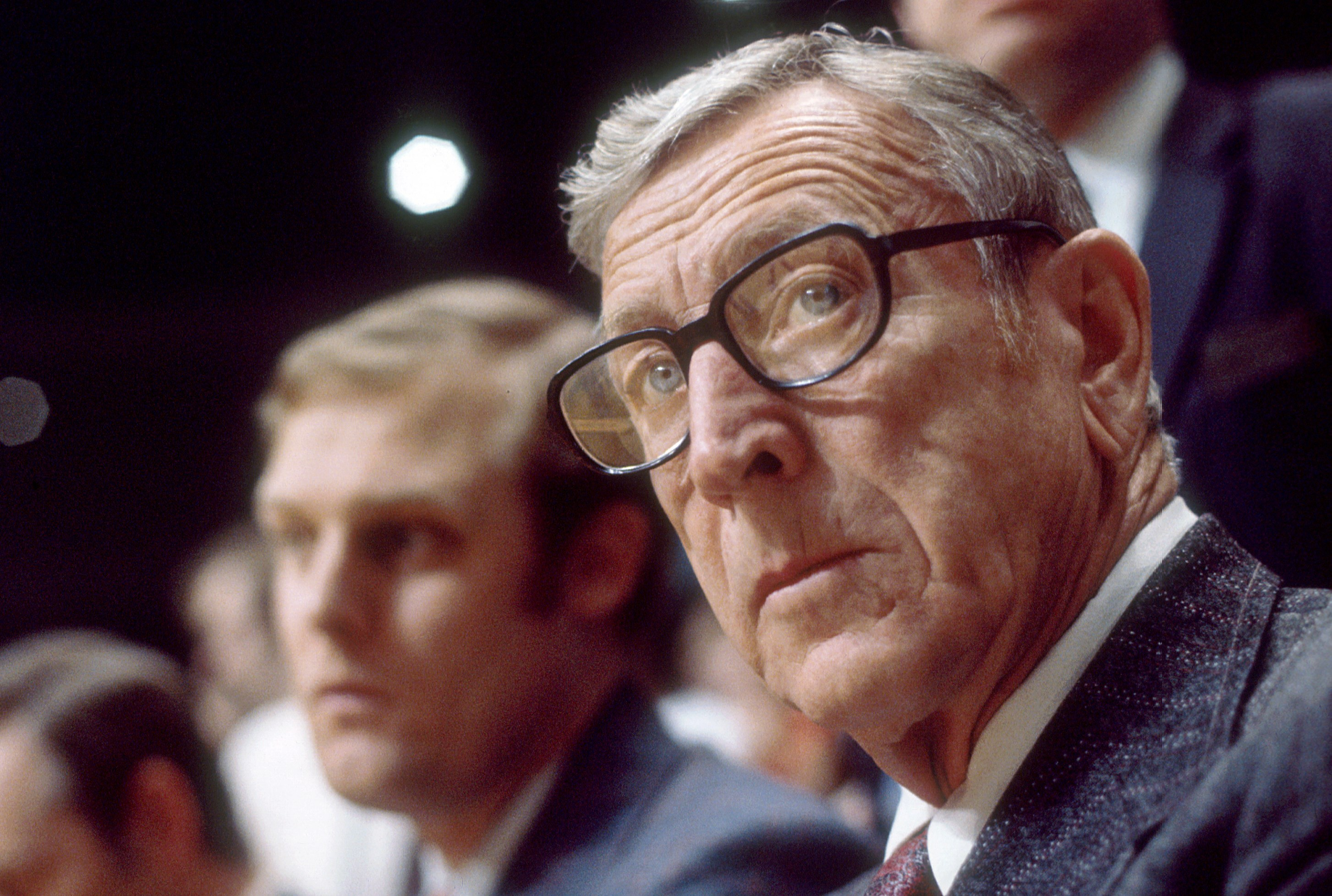 John Wooden | Known people - famous people news and ...