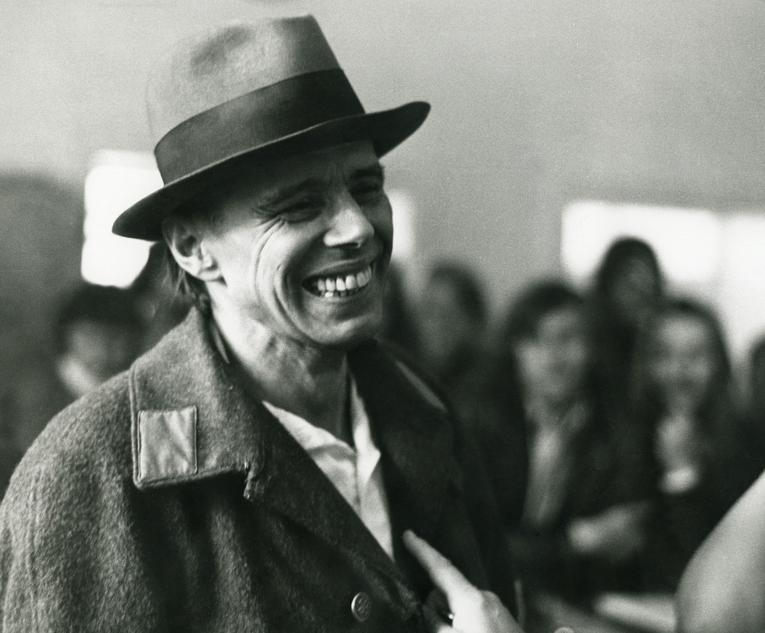 Joseph Beuys Known People Famous People News And