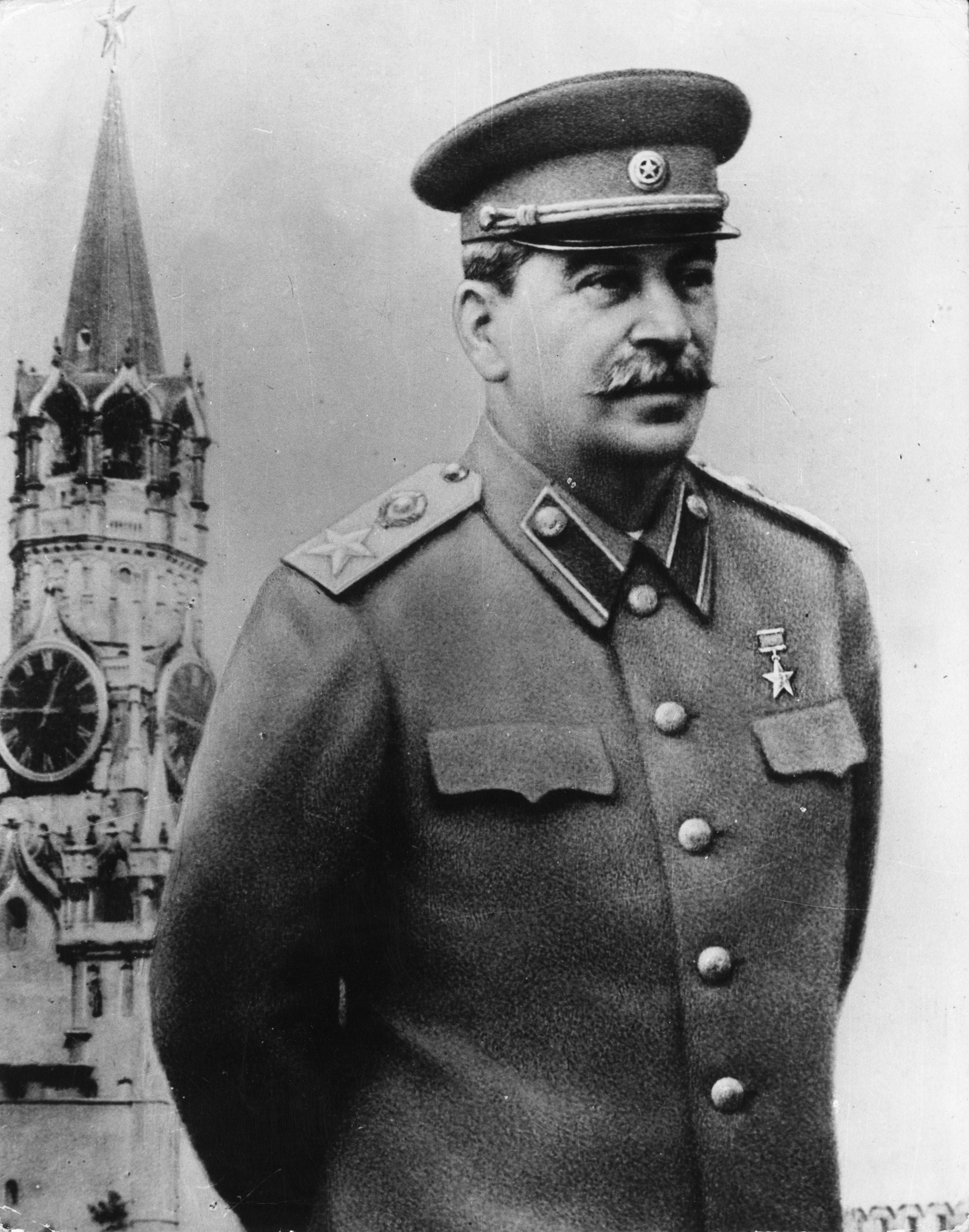 an introduction to the life and political history of joseph stalin And find homework help for other history questions at enotes  answers how  should i write an introduction for a term paper on joseph stalin's foreign policy.