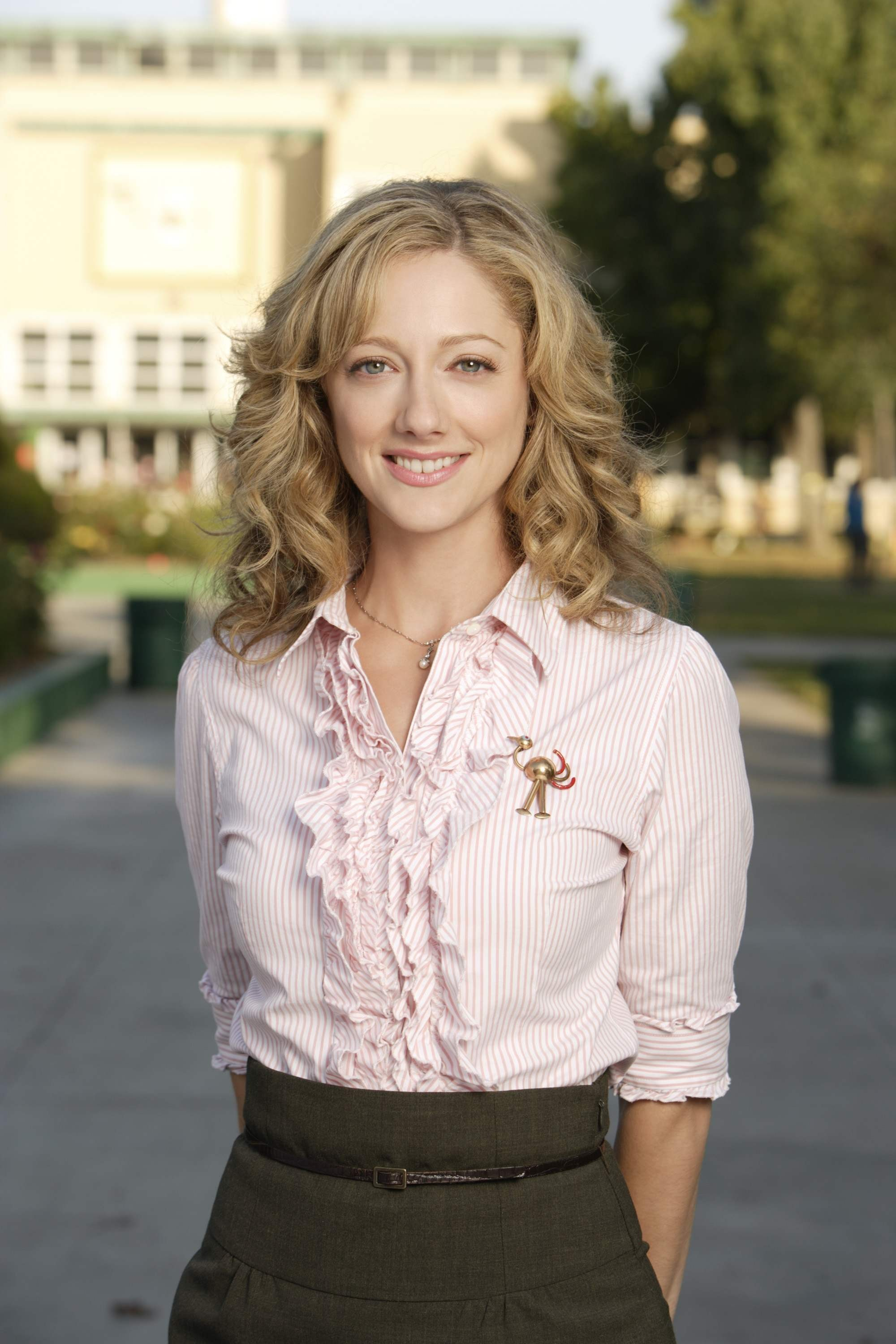 Judy Greer Known People Famous People News And Biographies