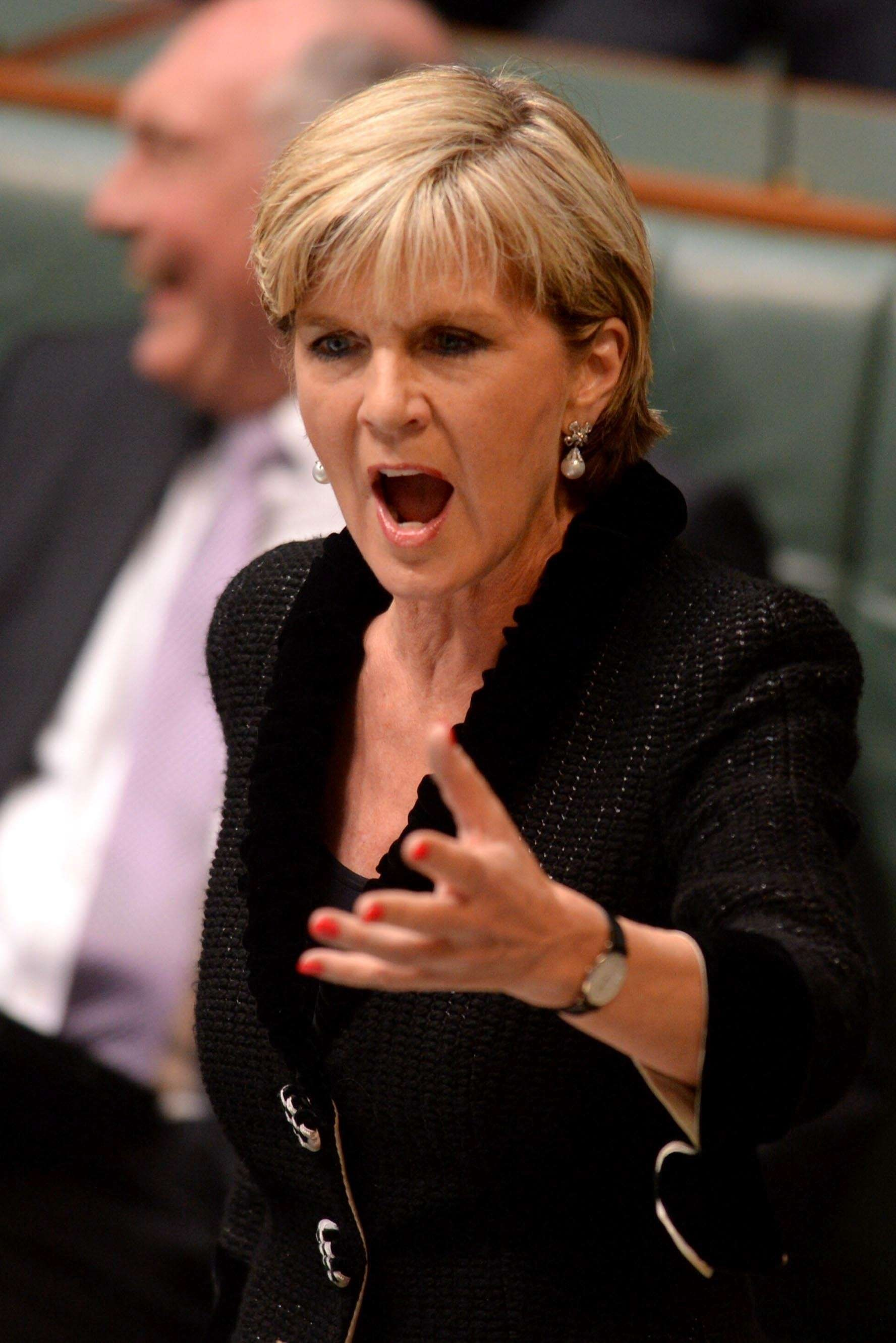 julie bishop - photo #9