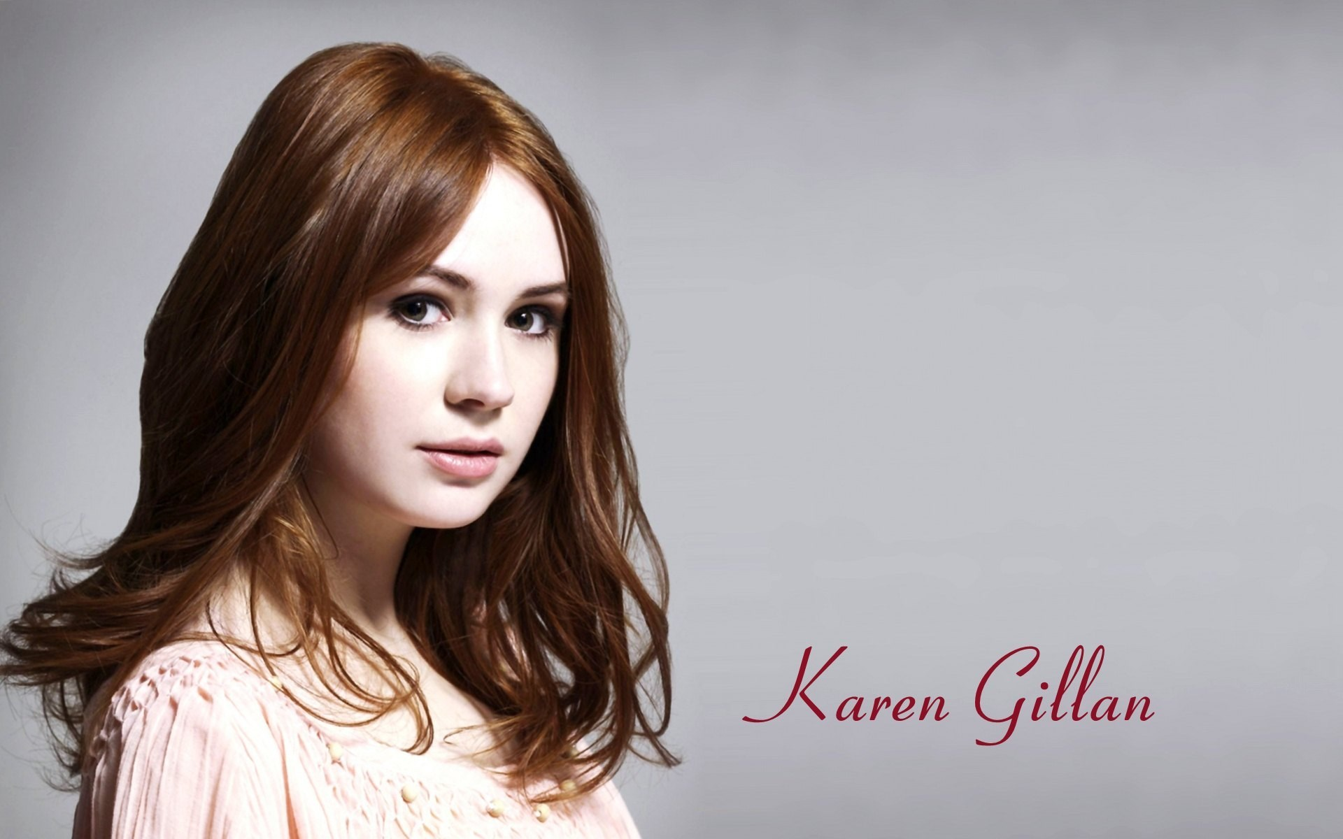karen gillan known people famous people news and