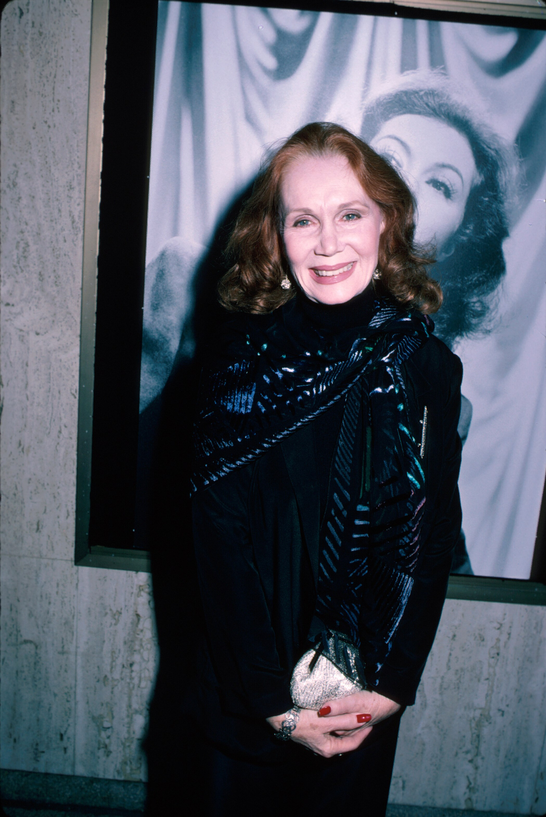 Katherine Helmond | Known people - famous people news and ...