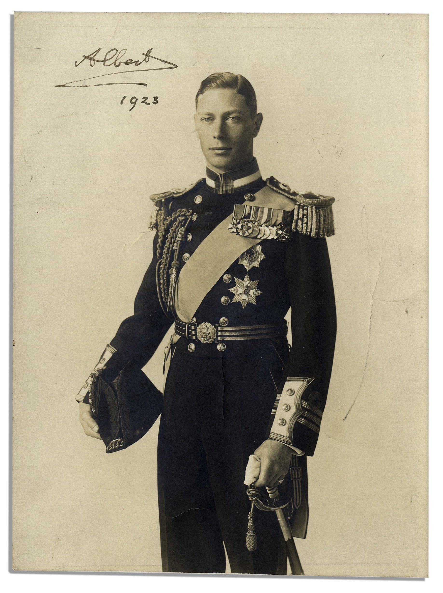 king george dating This is because king george v limited titles within the royal family in 1917 when he stated: the grandchildren of the sons of any such sovereign in the direct male line (save only the eldest.