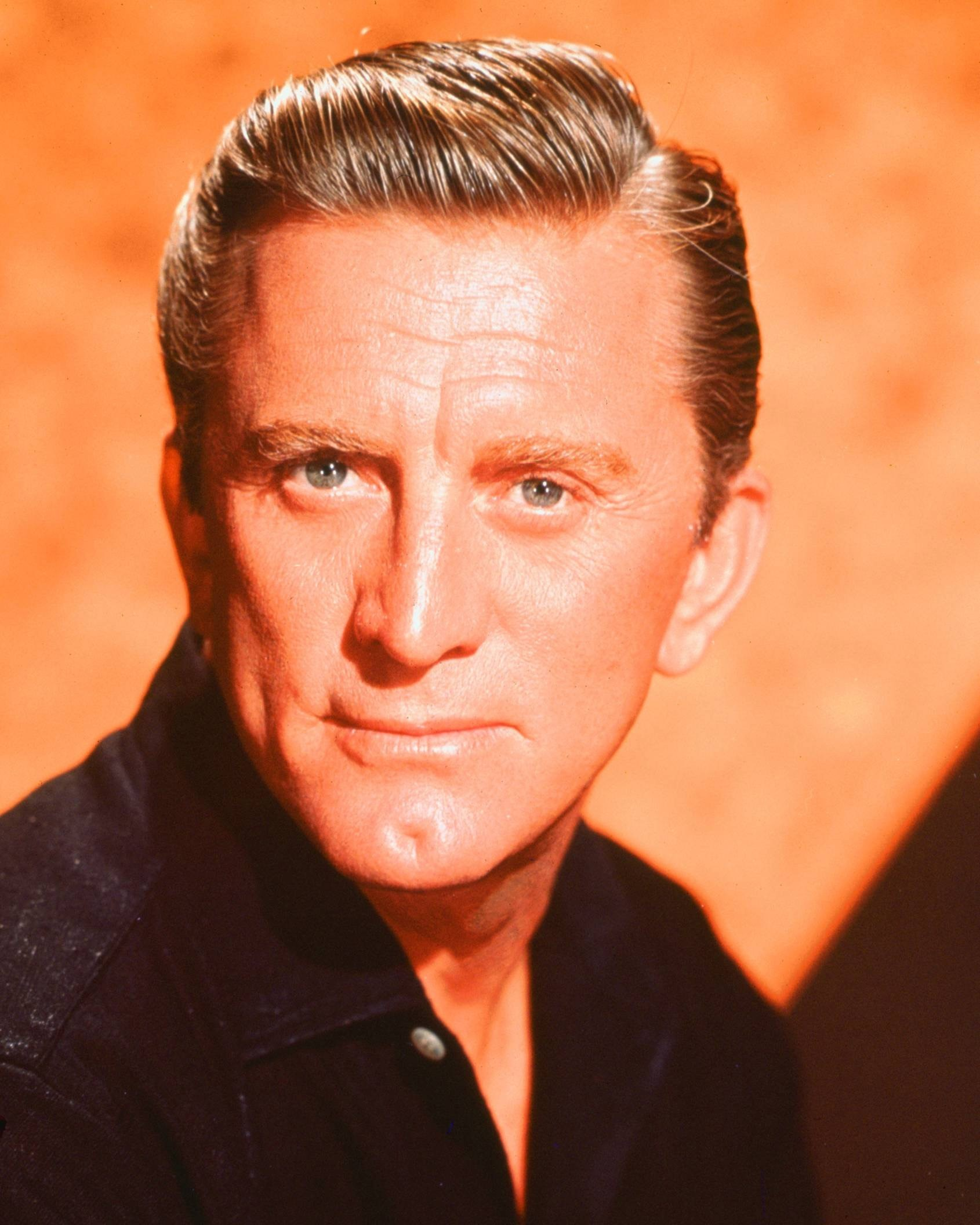 kirk douglas known people   famous people news and