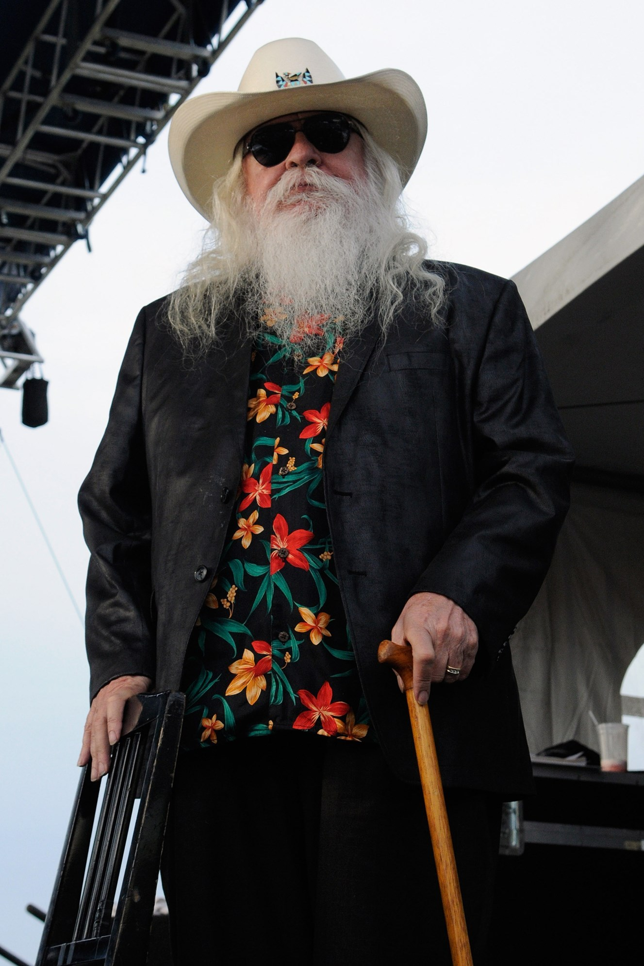 Leon Russell Known People Famous People News And