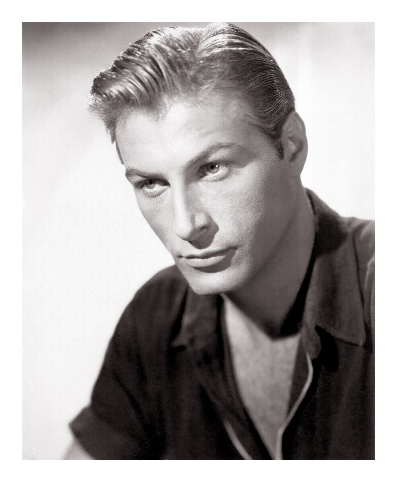 Lex Barker Known People Famous People News And Biographies