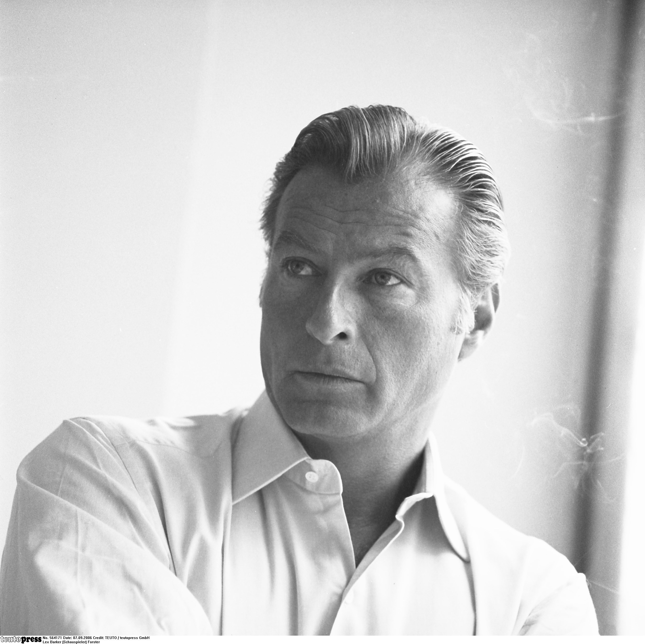 Lex Barker | Known people - famous people news and biographies
