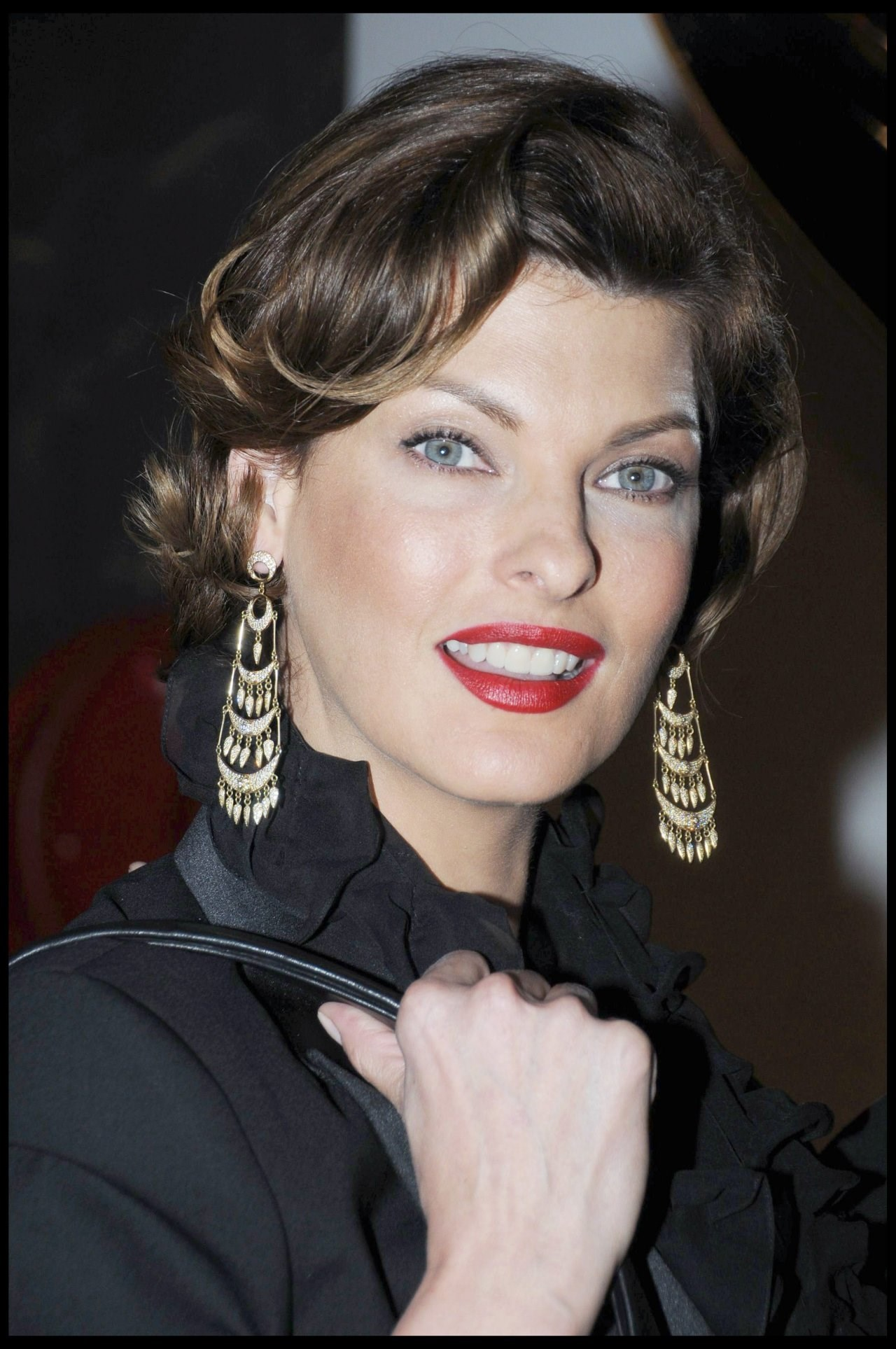 Linda Evangelista | Known people - famous people news and ...