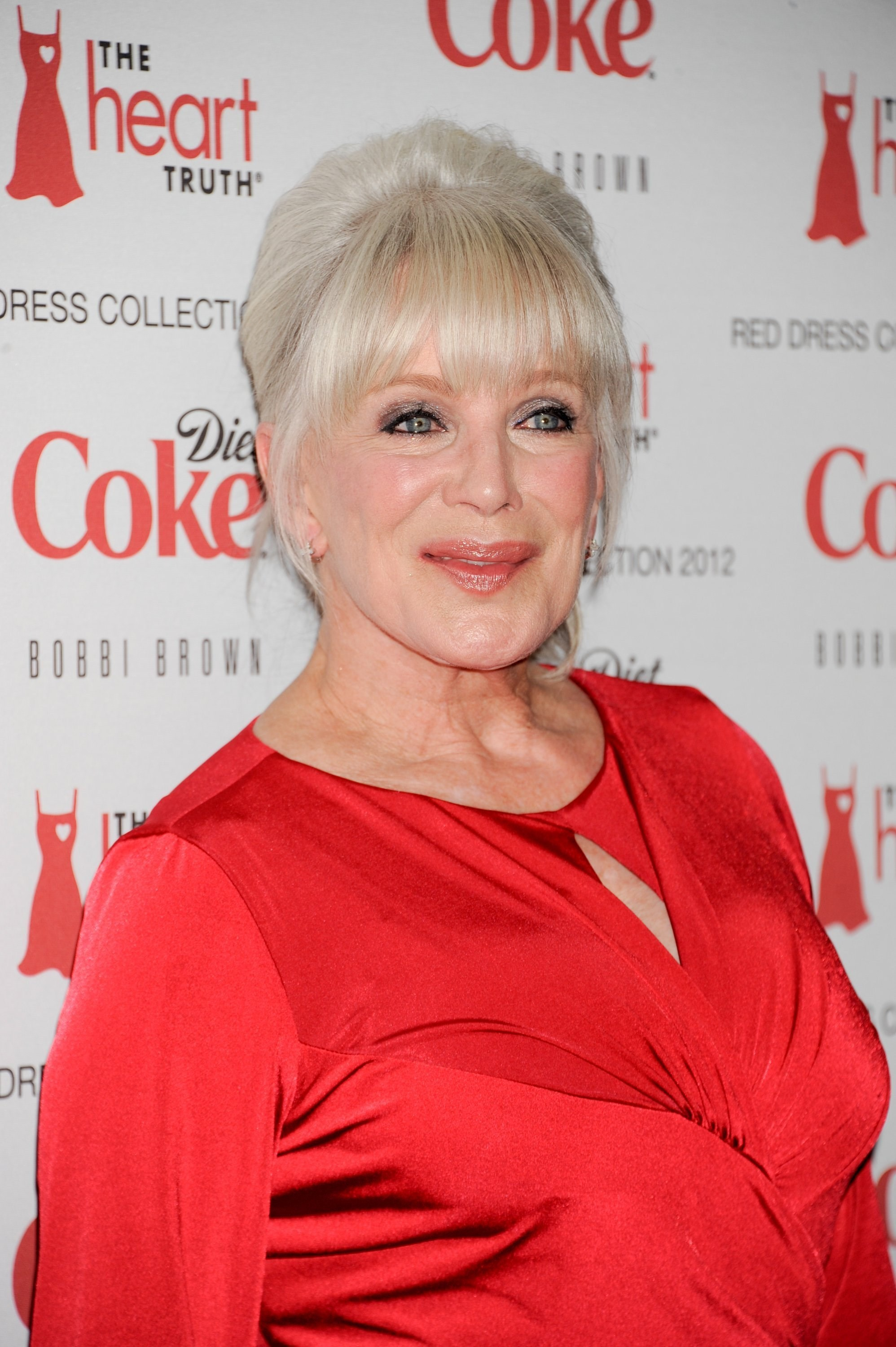 Linda Evans | Known people - famous people news and ...
