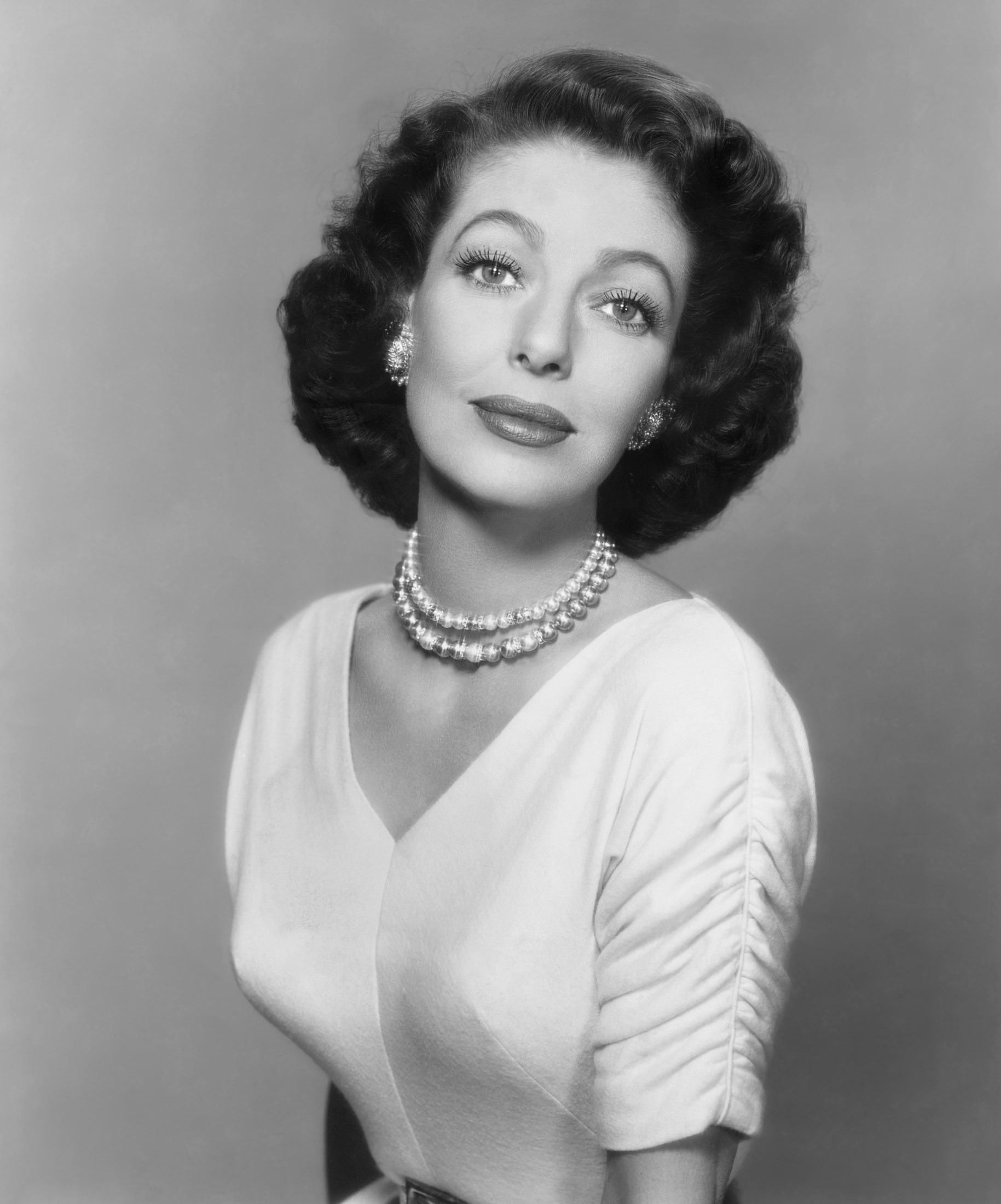 Loretta Young | Known people - famous people news and biographies