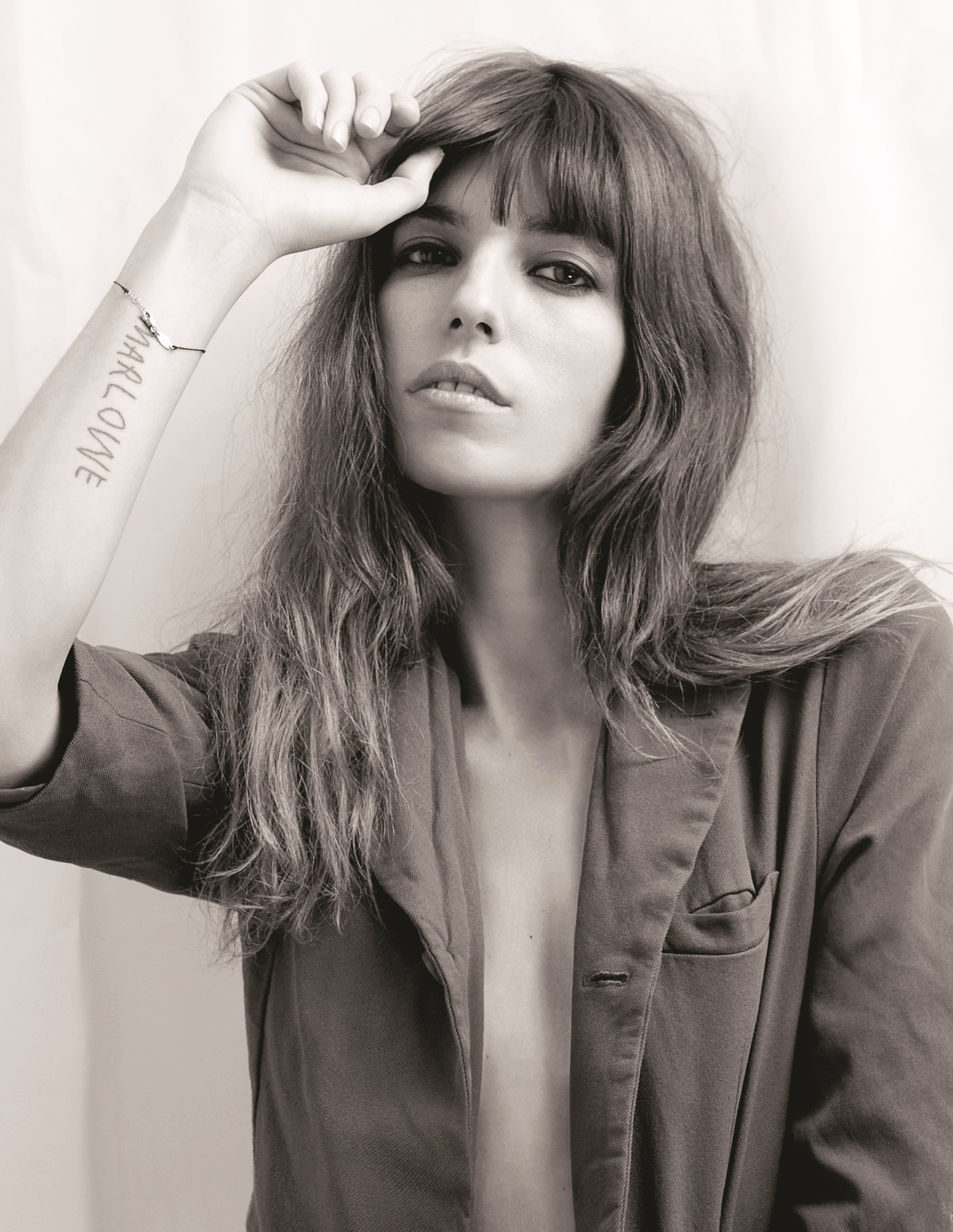 Lou Doillon Nude Photos 17