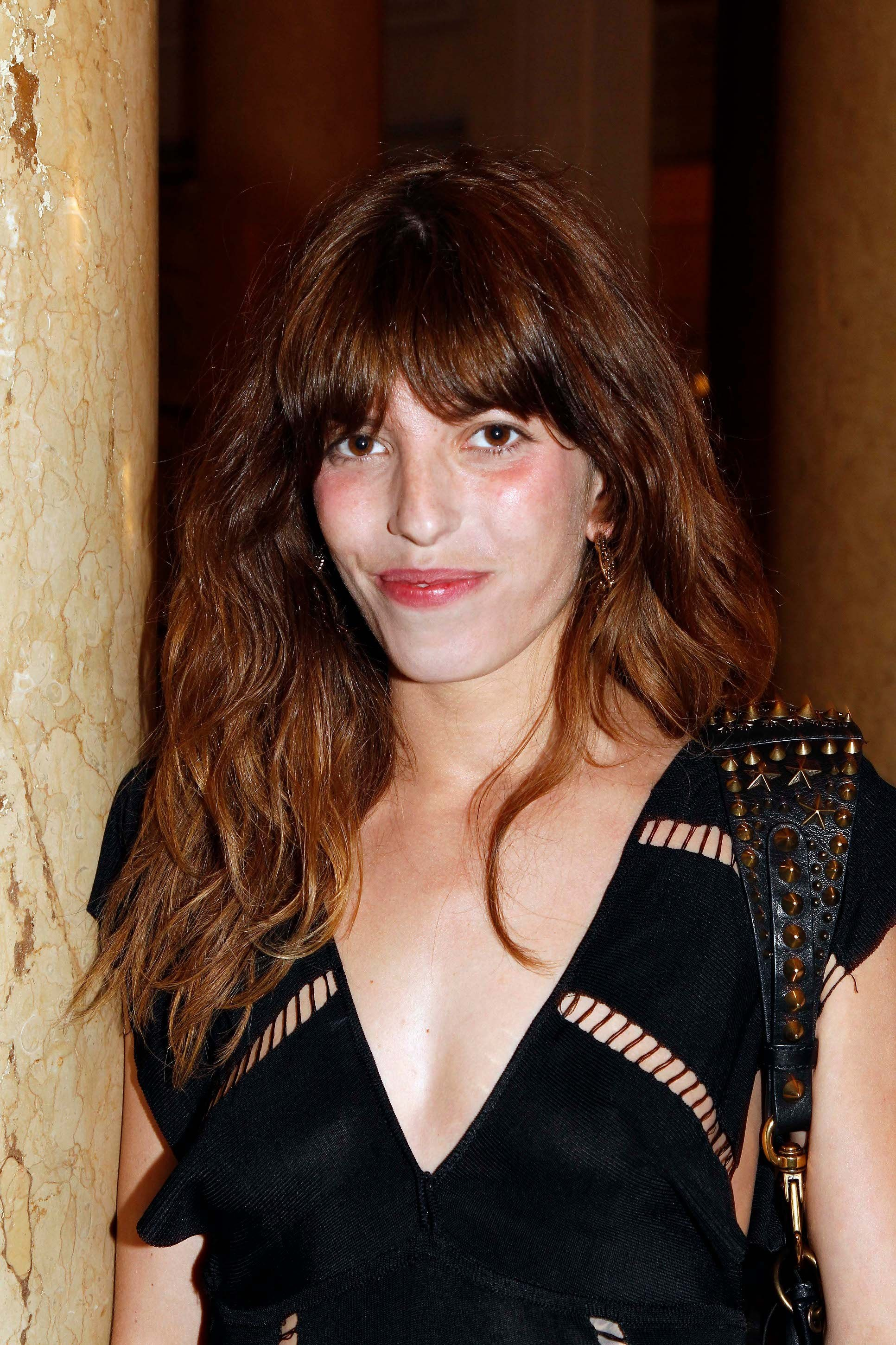 Lou Doillon Nude Photos 44