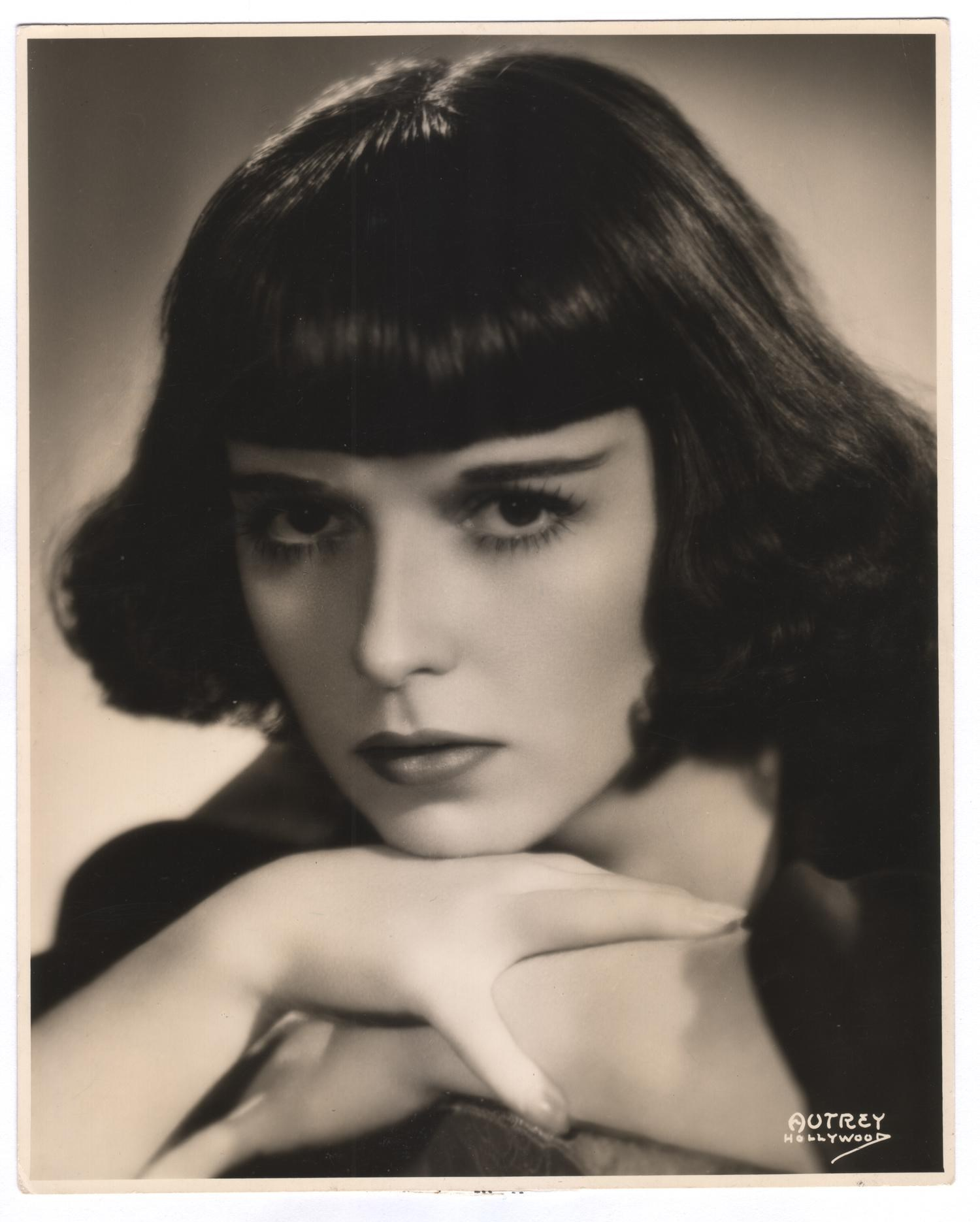 Louise Brooks | Known people - famous people news and ...