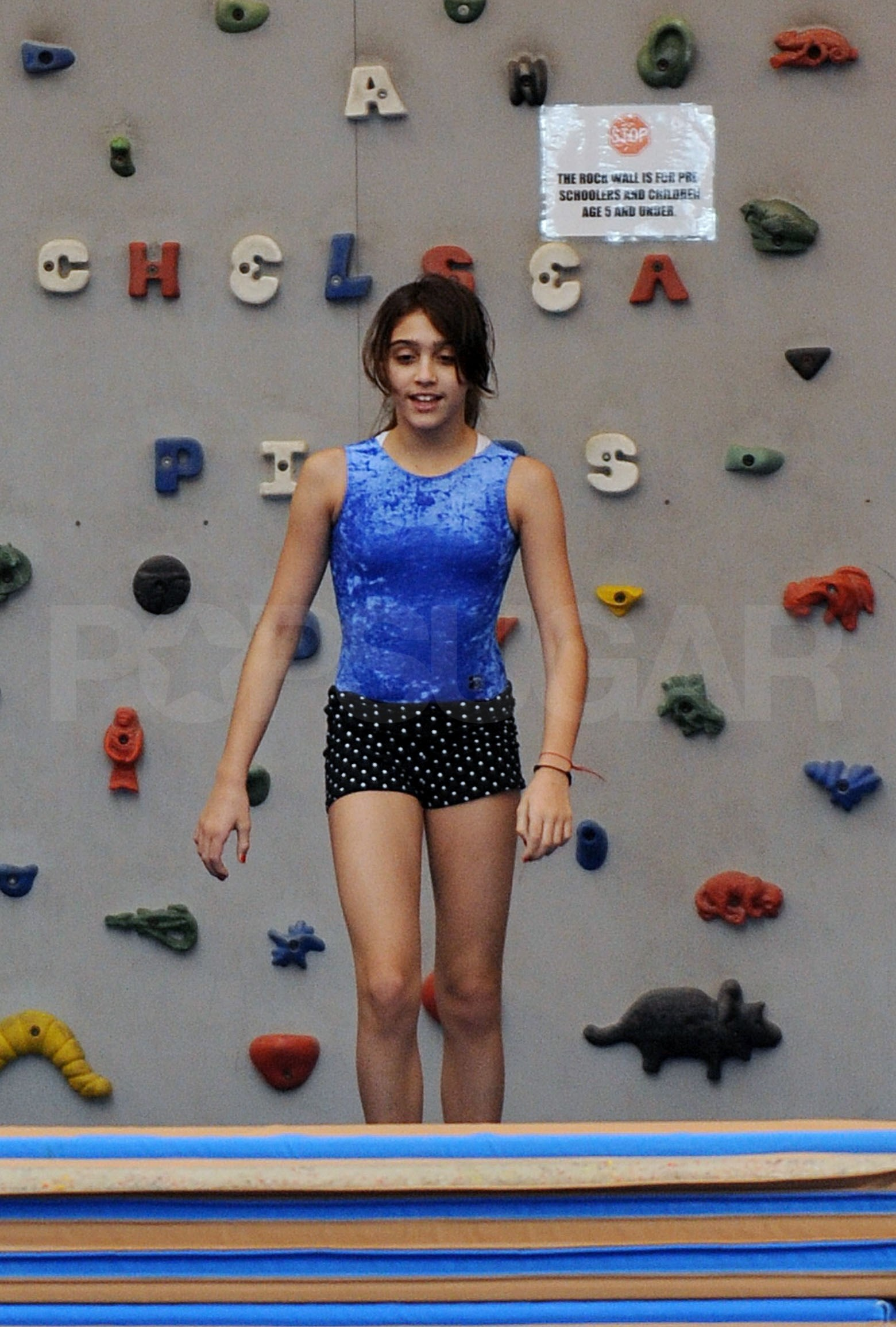 Lourdes Leon | Known people - famous people news and biographies