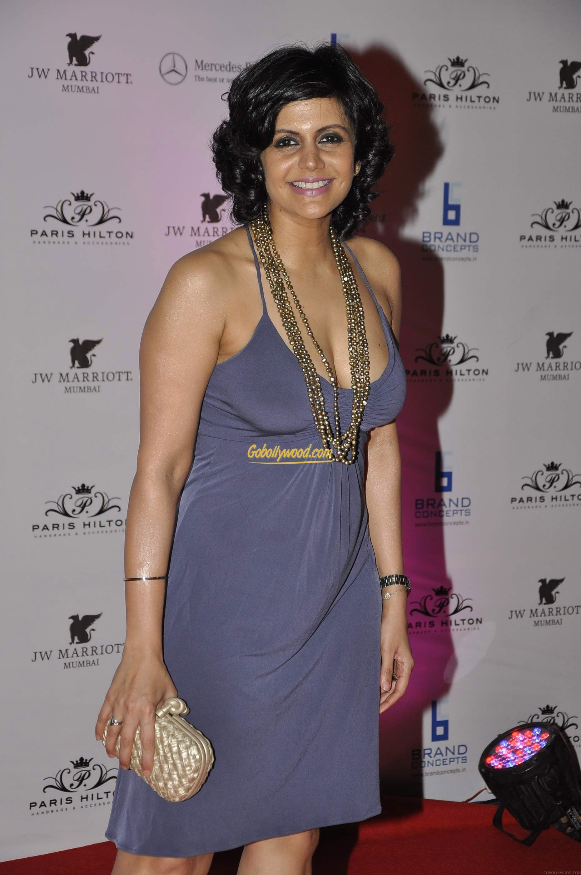 Mandira Bedi | Known people - famous people news and