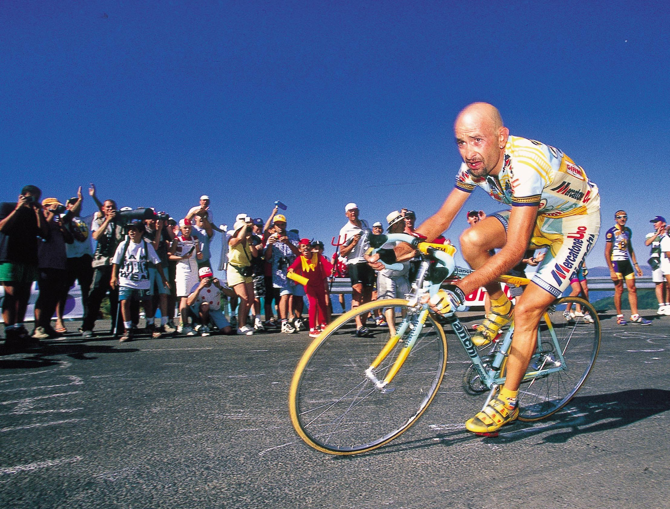 Marco Pantani Known People Famous People News And