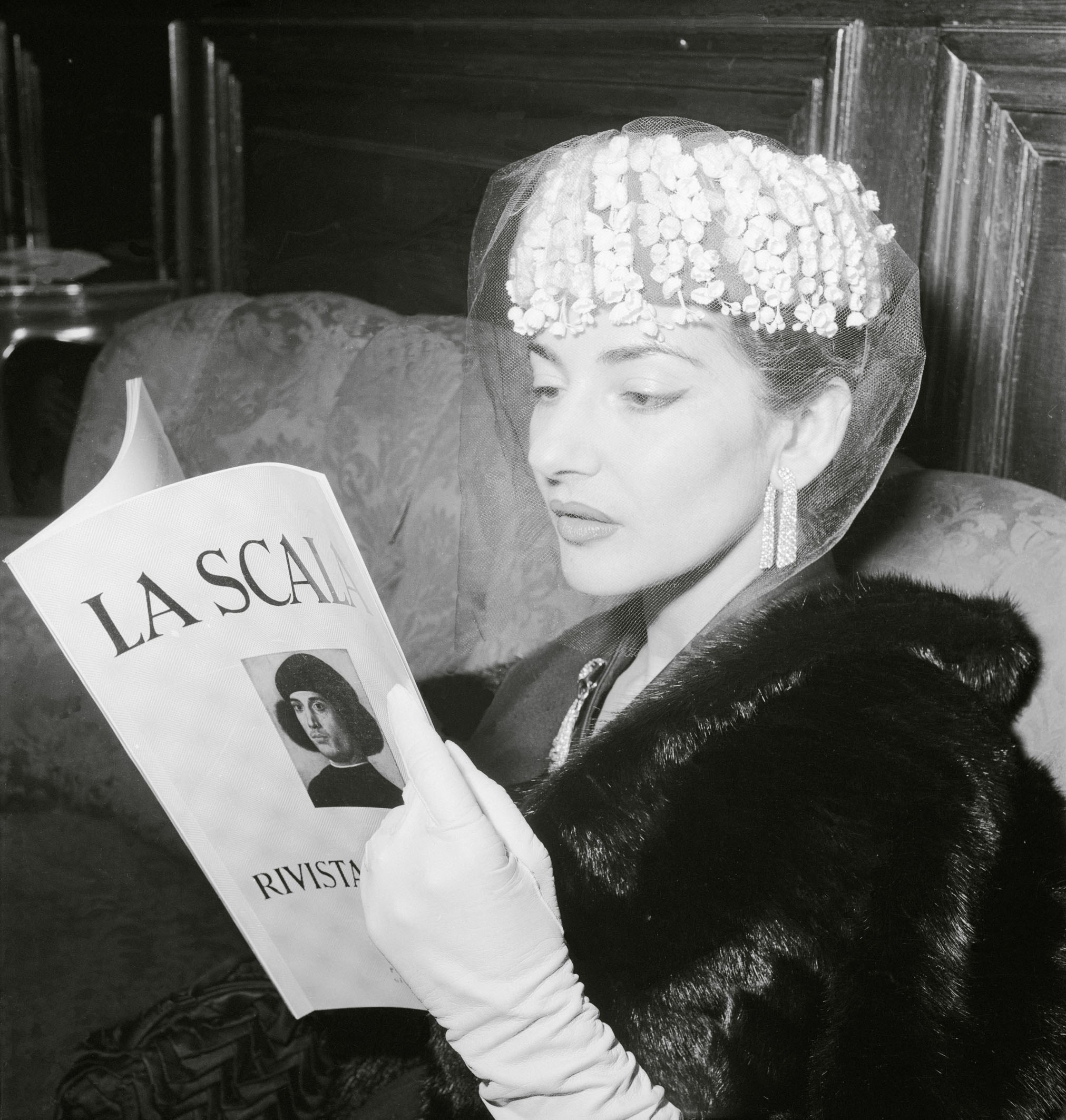maria callas Maria callas artist page: interviews, features and/or performances archived at npr music.