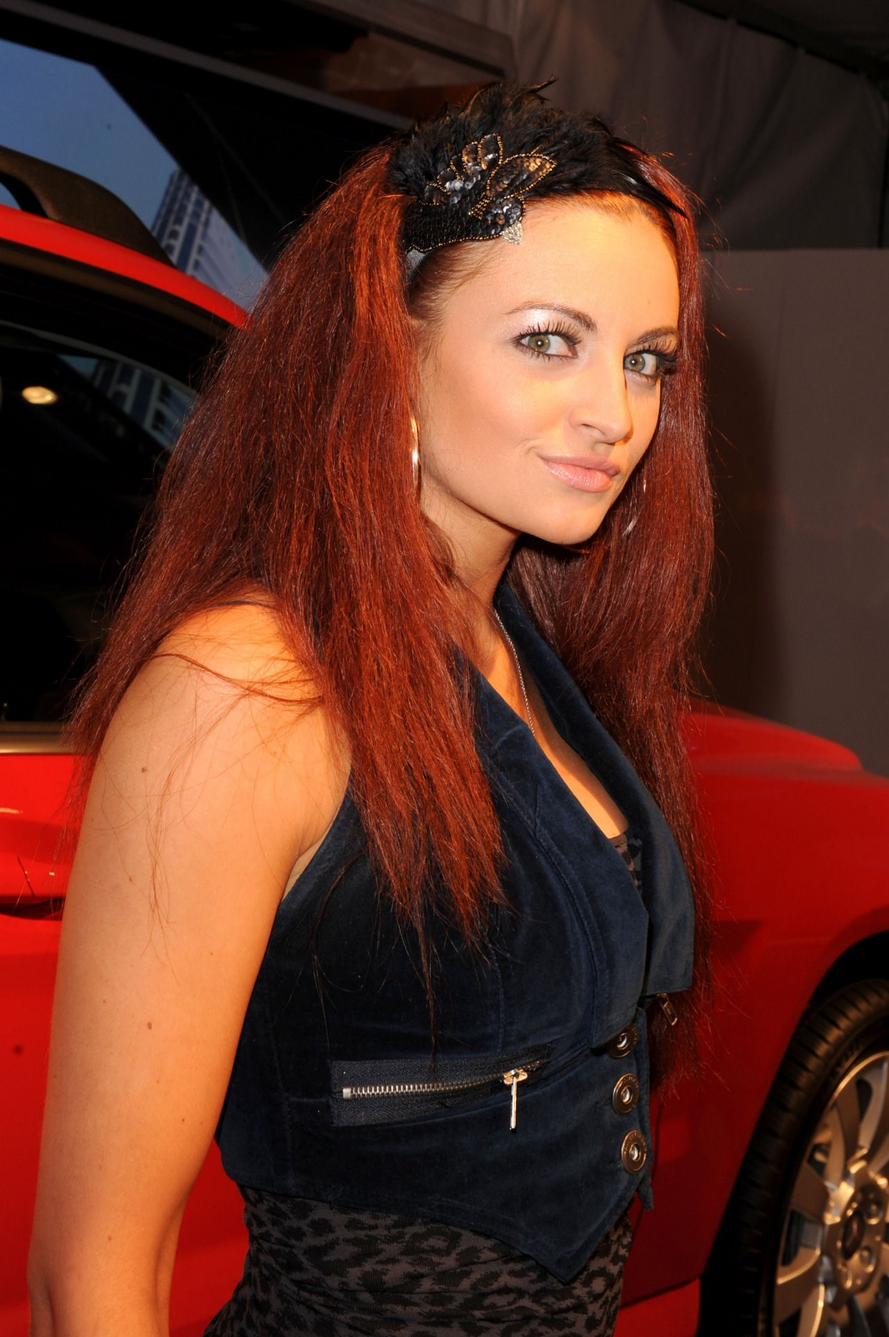 Maria Kanellis Known People Famous People News And