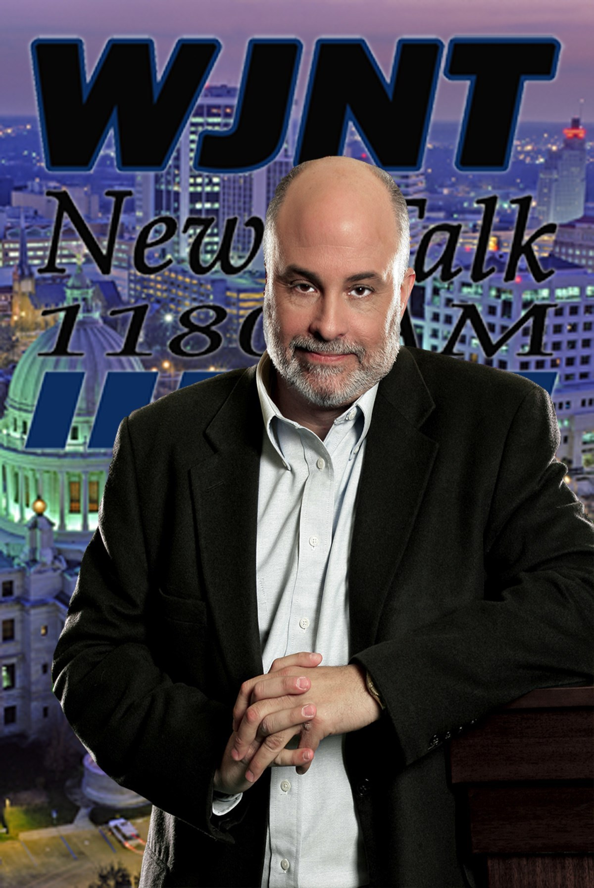 Mark Levin   Known people - famous people news and biographies Mark Levin