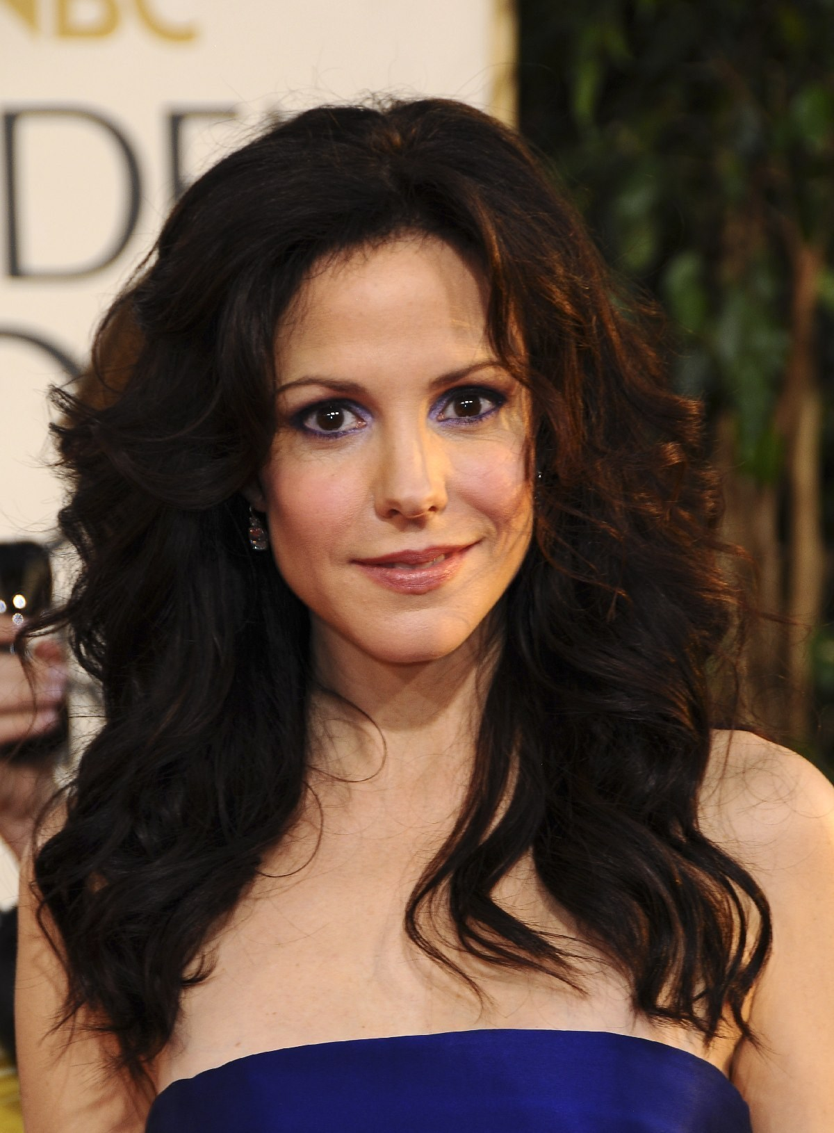 Mary Louise Parker Known People Famous People News And