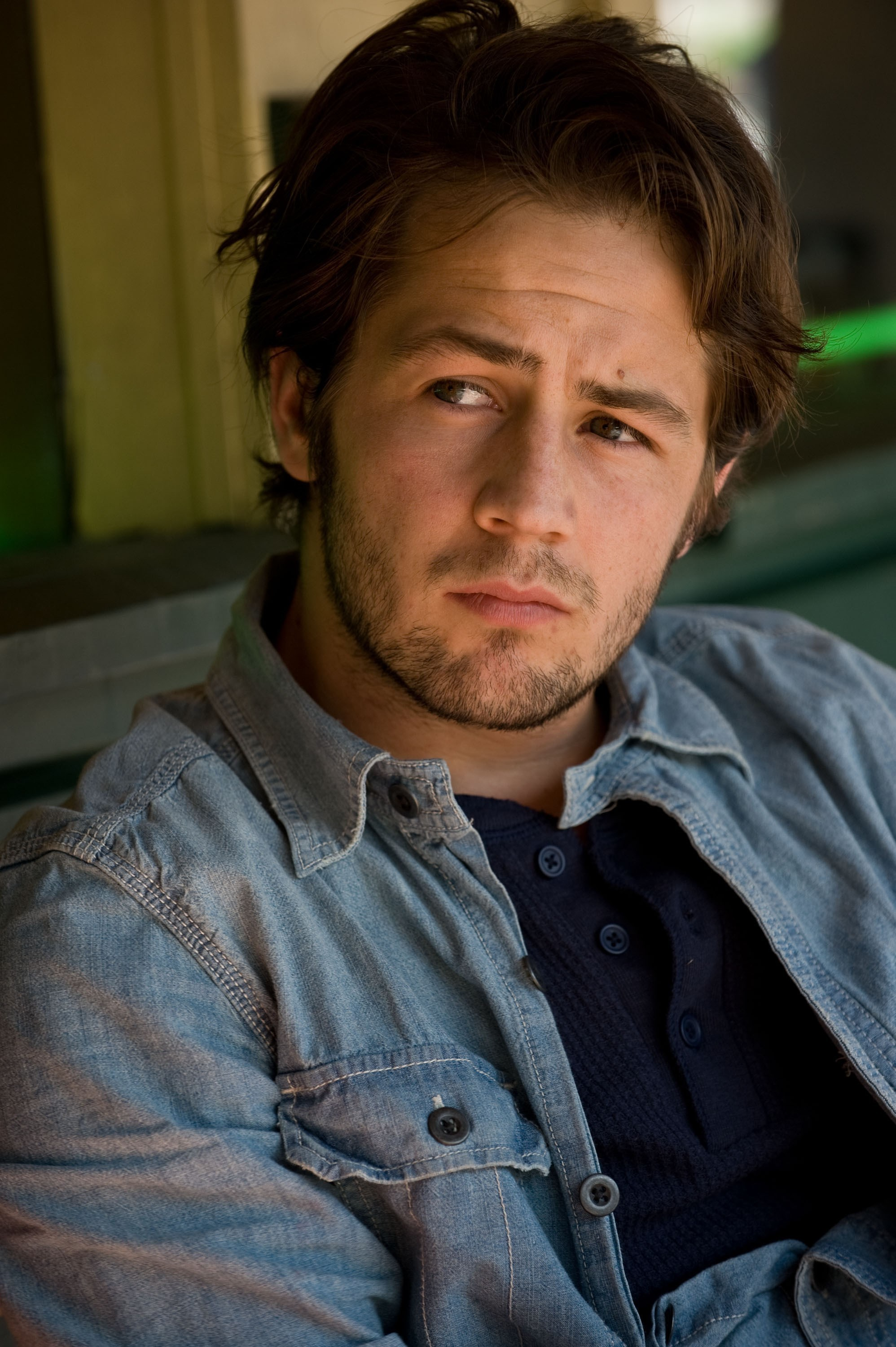 Michael Angarano | Known people - famous people news and ...