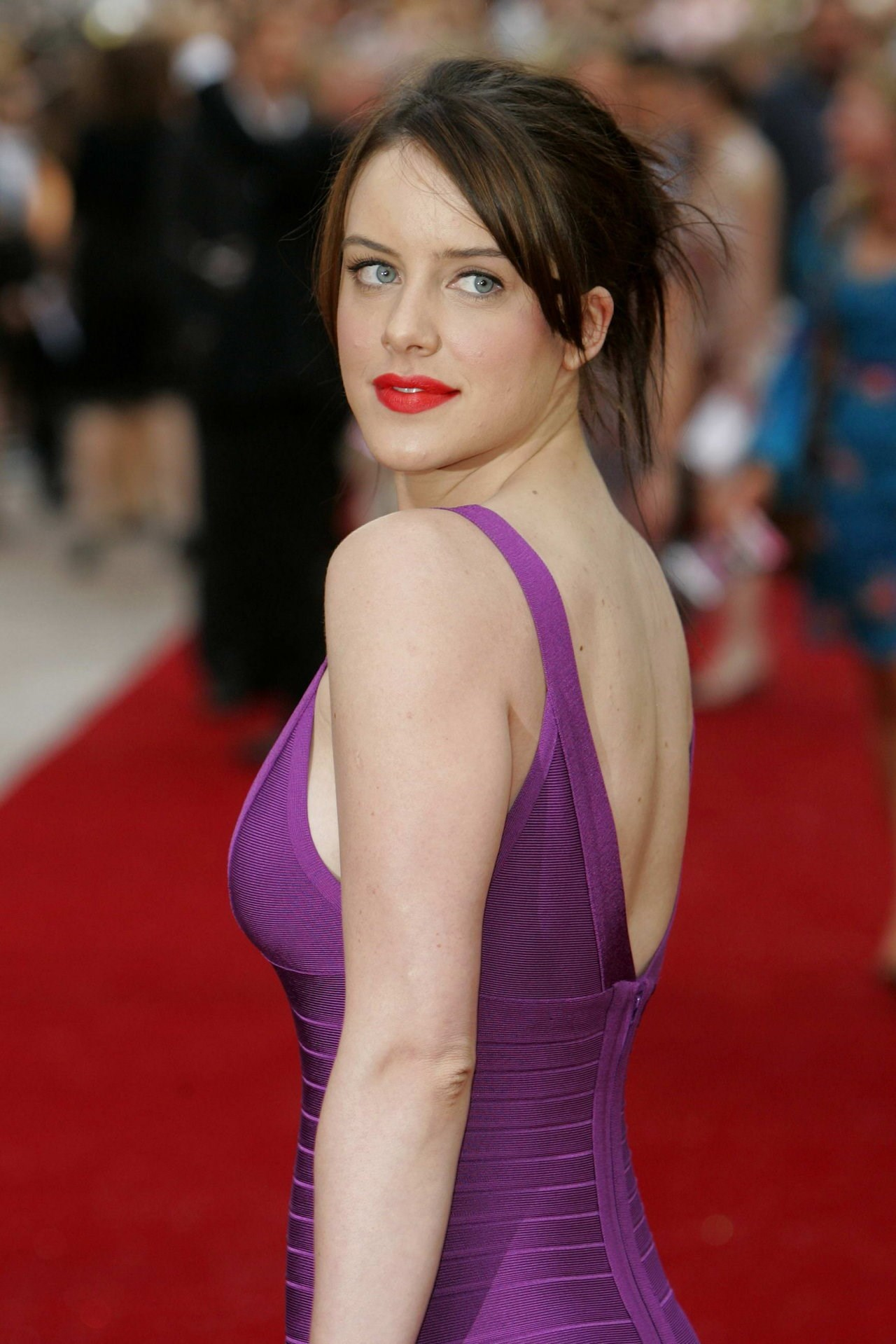 michelle ryan actresses merlin celebrities actress tv wiki wallpapers famous star bionic singers known