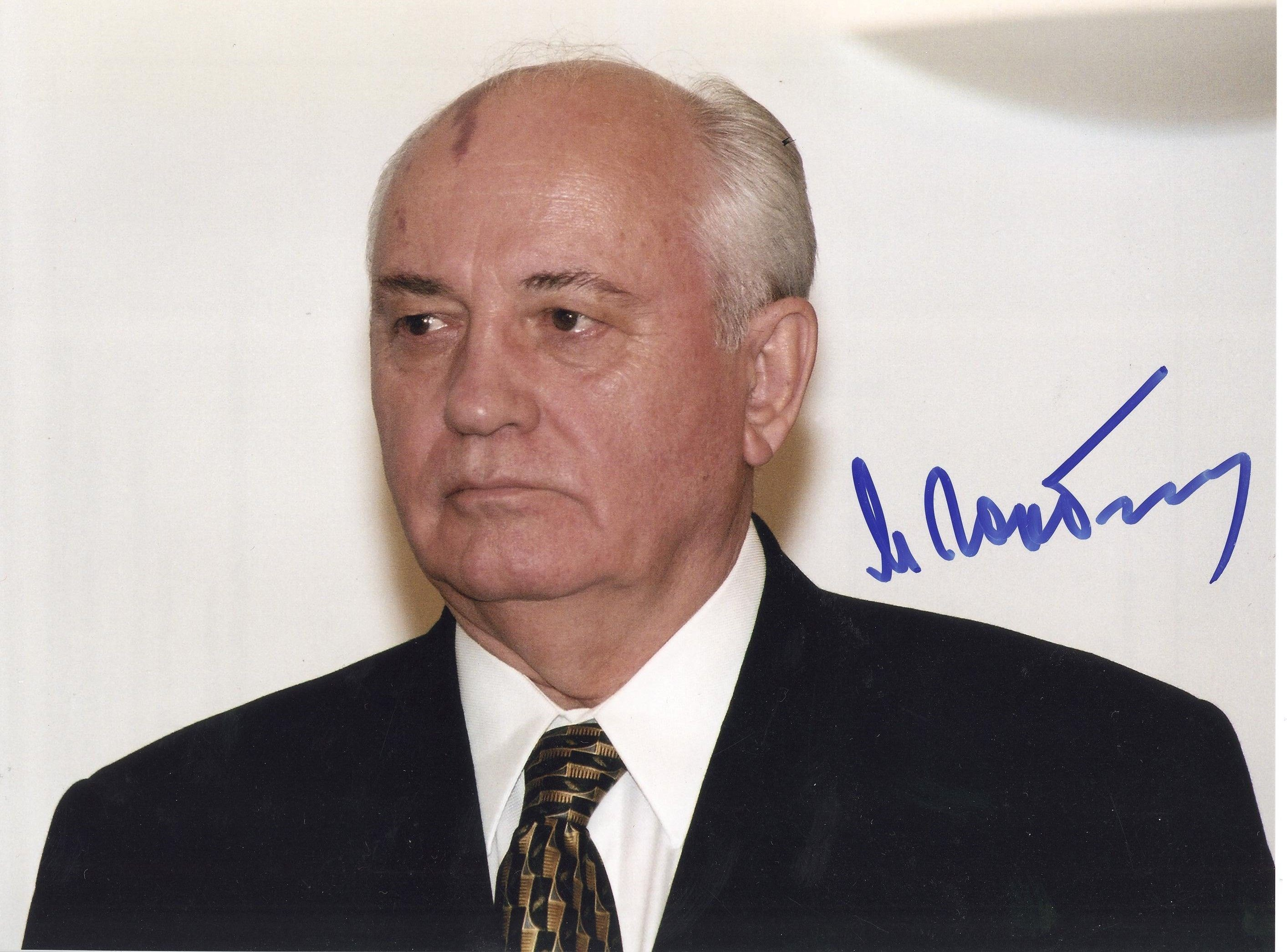 the life of mikhail gorbachev Enjoy the best mikhail gorbachev quotes at brainyquote quotations by mikhail gorbachev, statesman, born march 2, 1931 share with your friends.