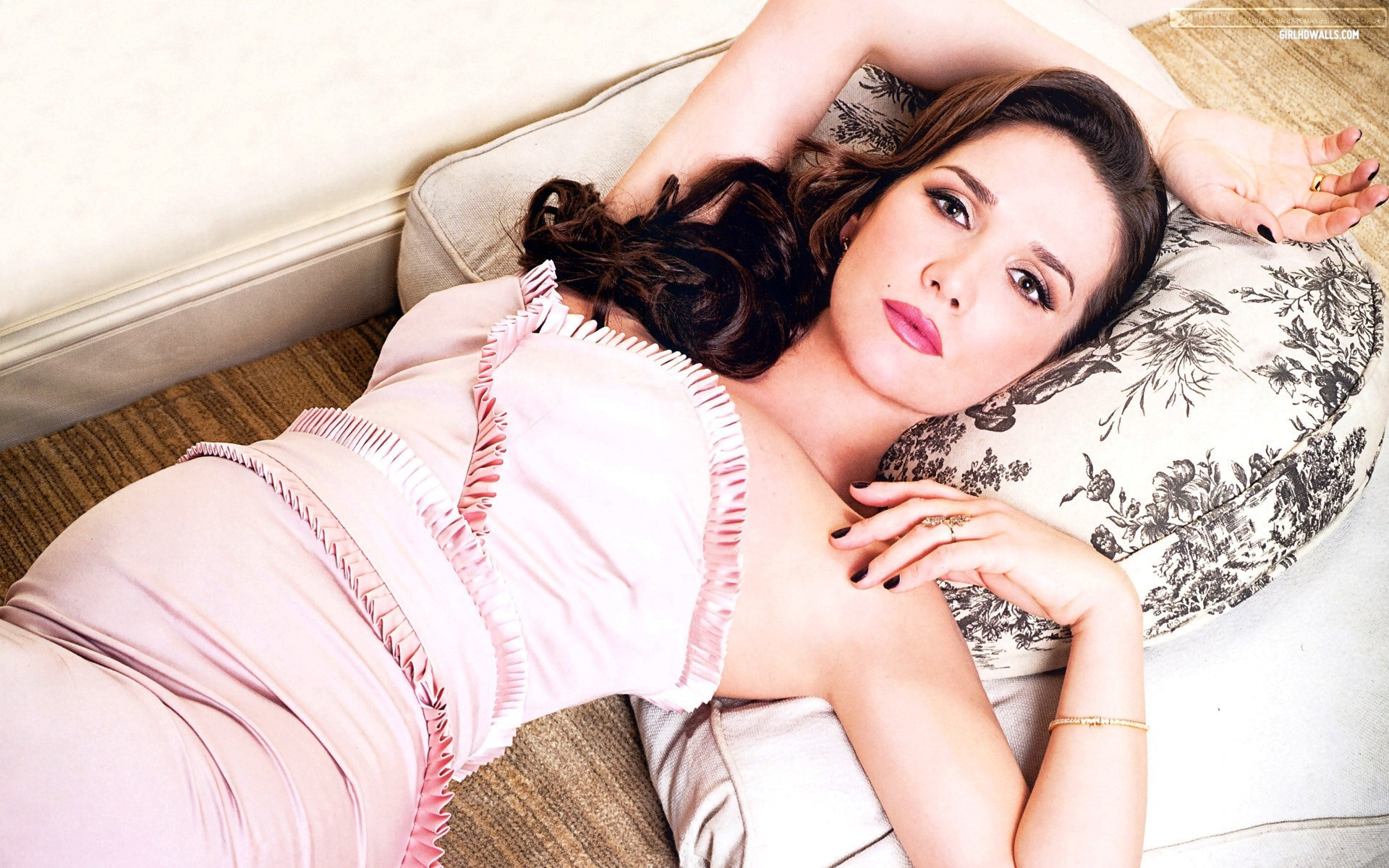 Natalia Oreiro | Known...