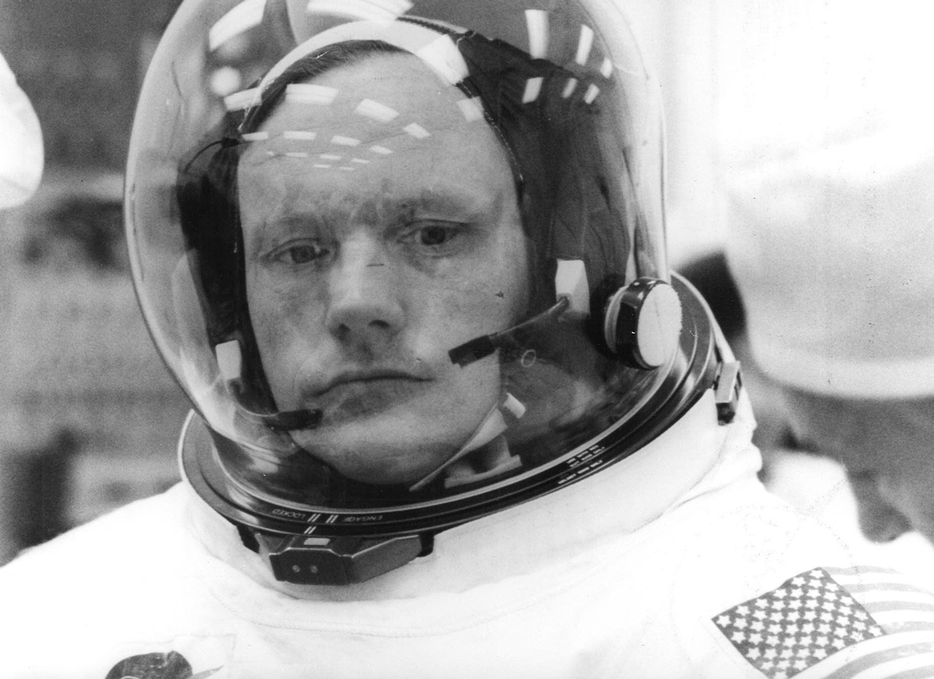 chairman neil armstrong - photo #34