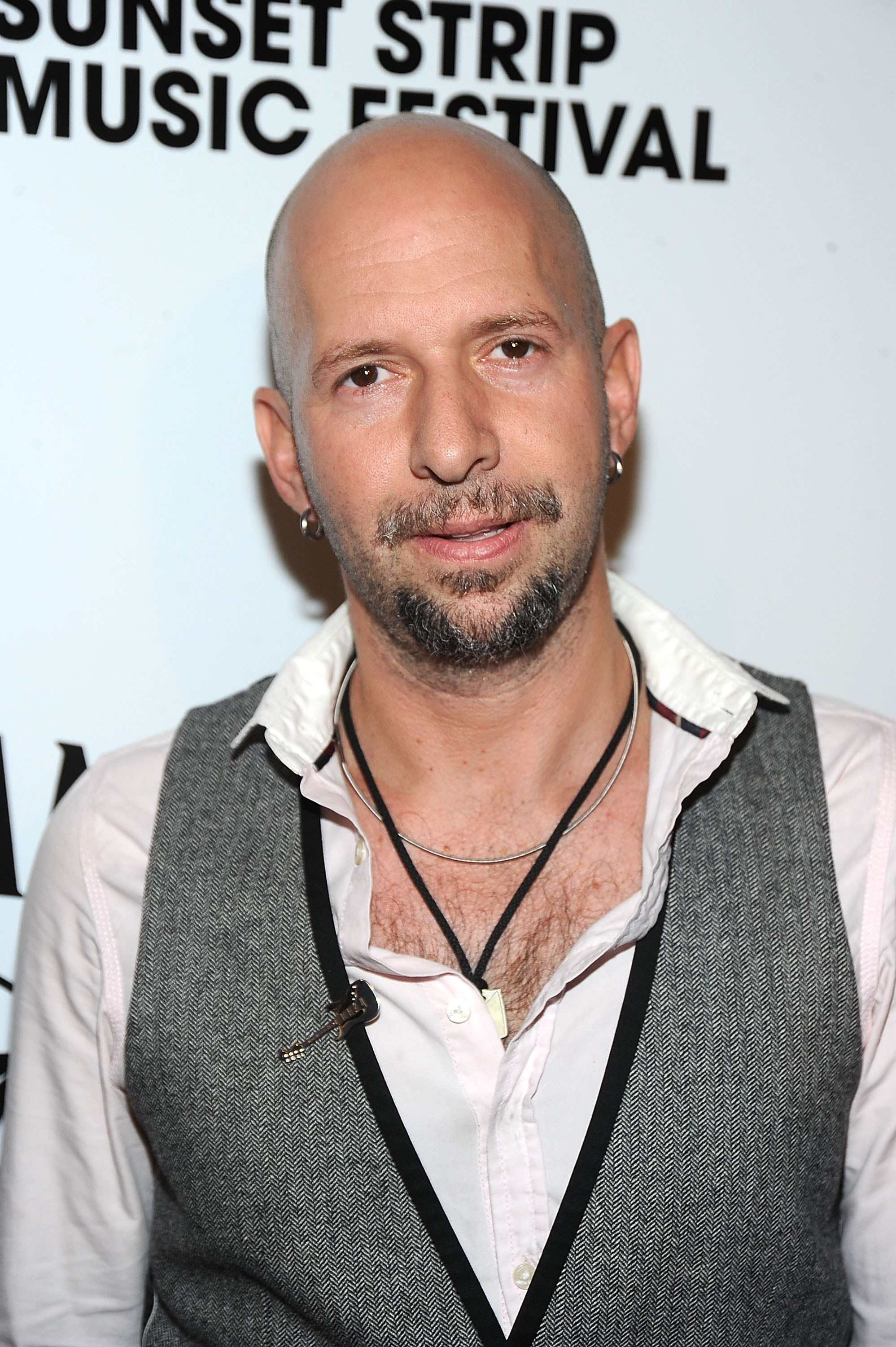 Darrow >> Neil Strauss | Known people - famous people news and biographies
