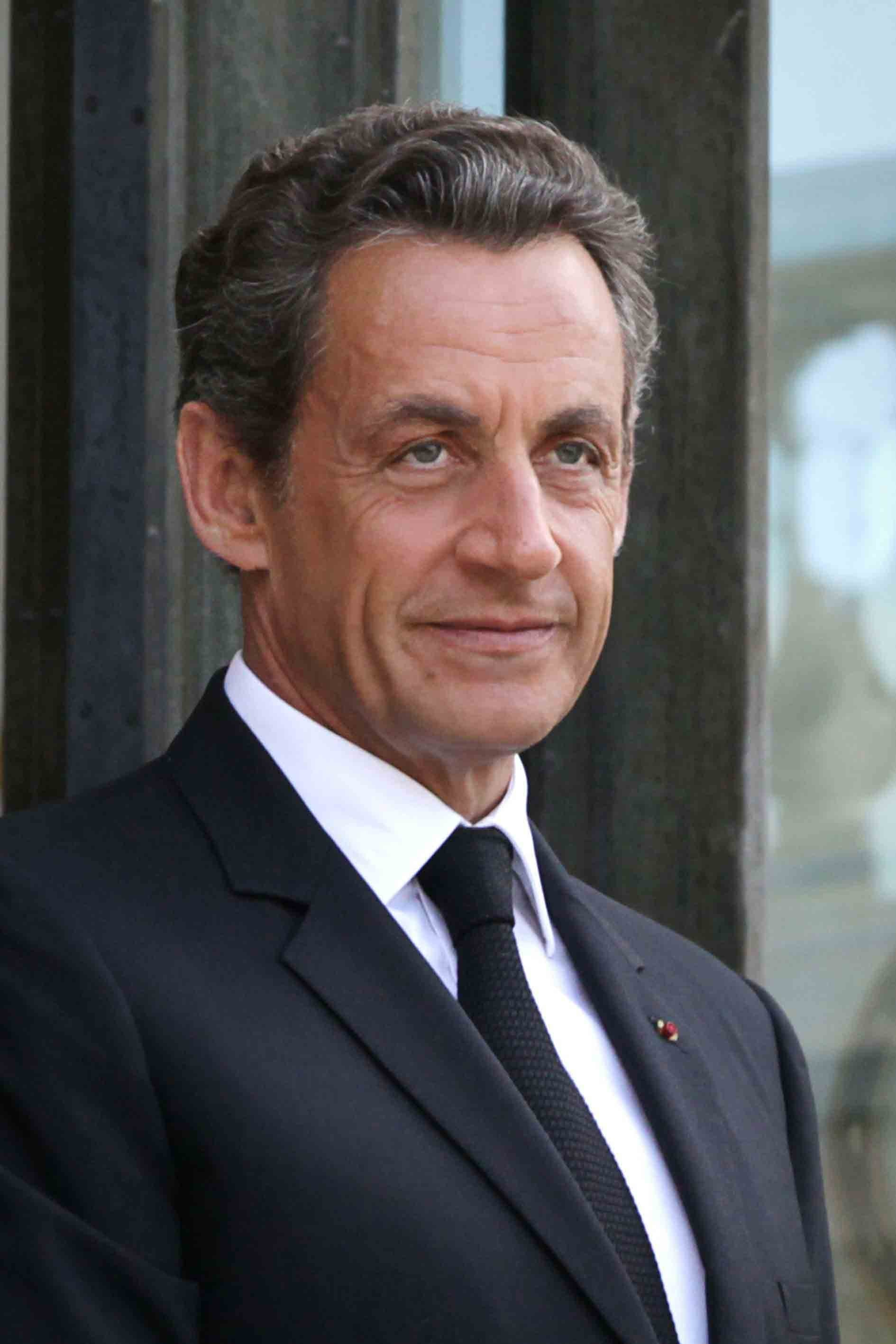 Nicolas Sarkozy | Known people - famous people news and ...