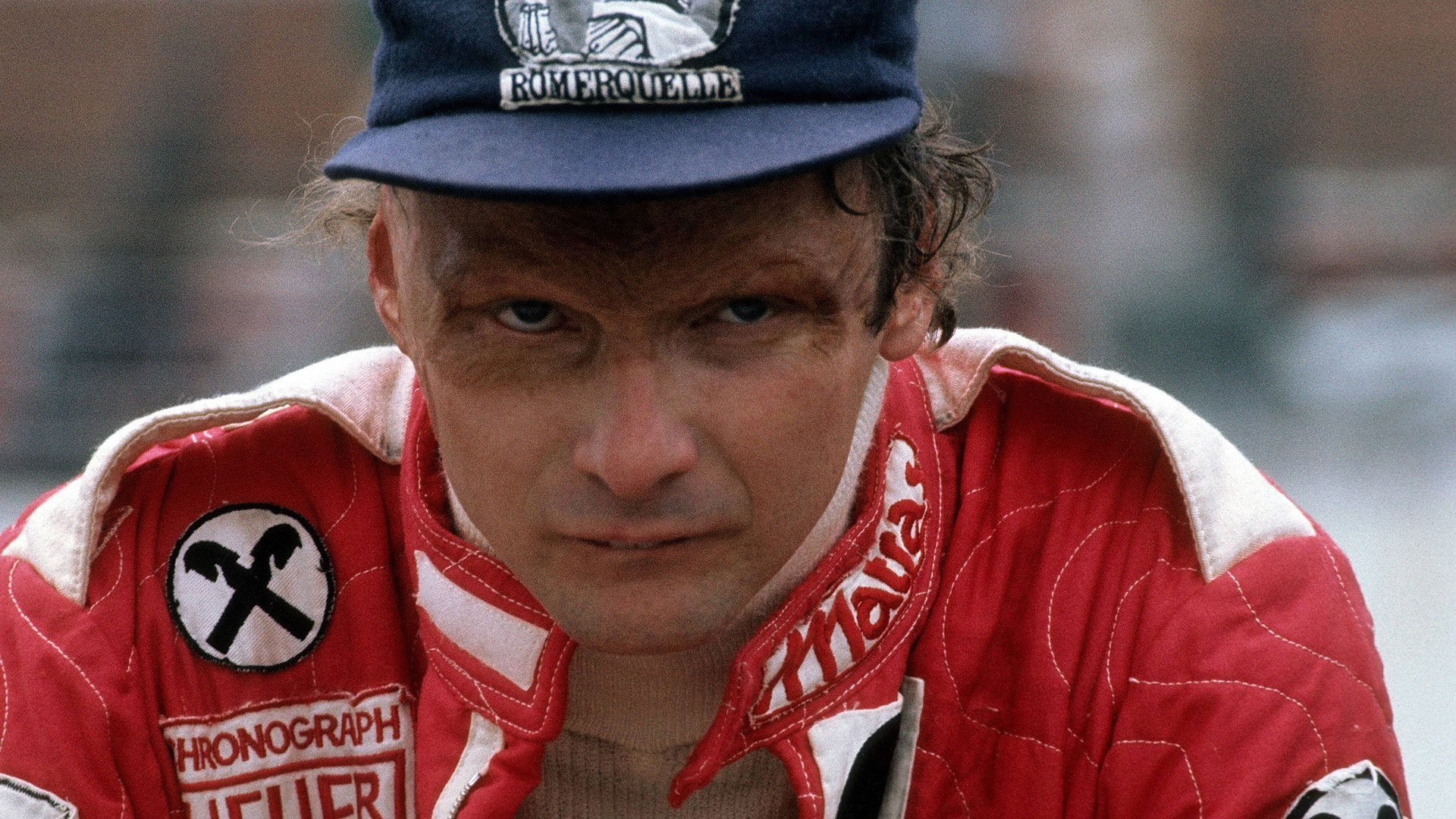 Niki Lauda Known People Famous People News And Biographies