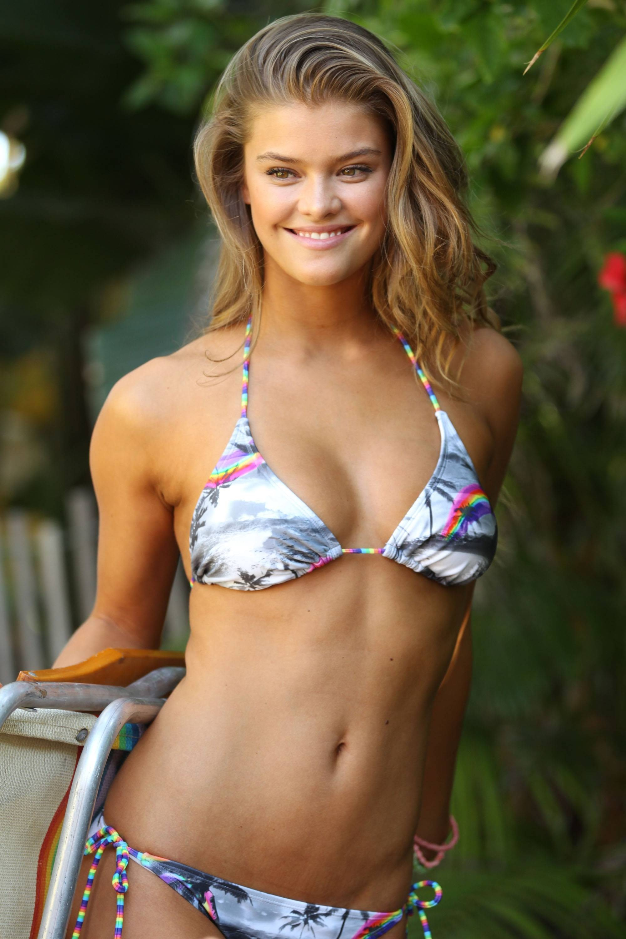 Nina Agdal Nude Photos 99