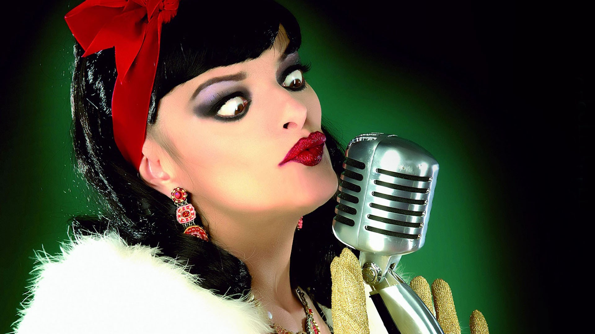 Nina Hagen  Lene Lovich Dont Kill The Animals
