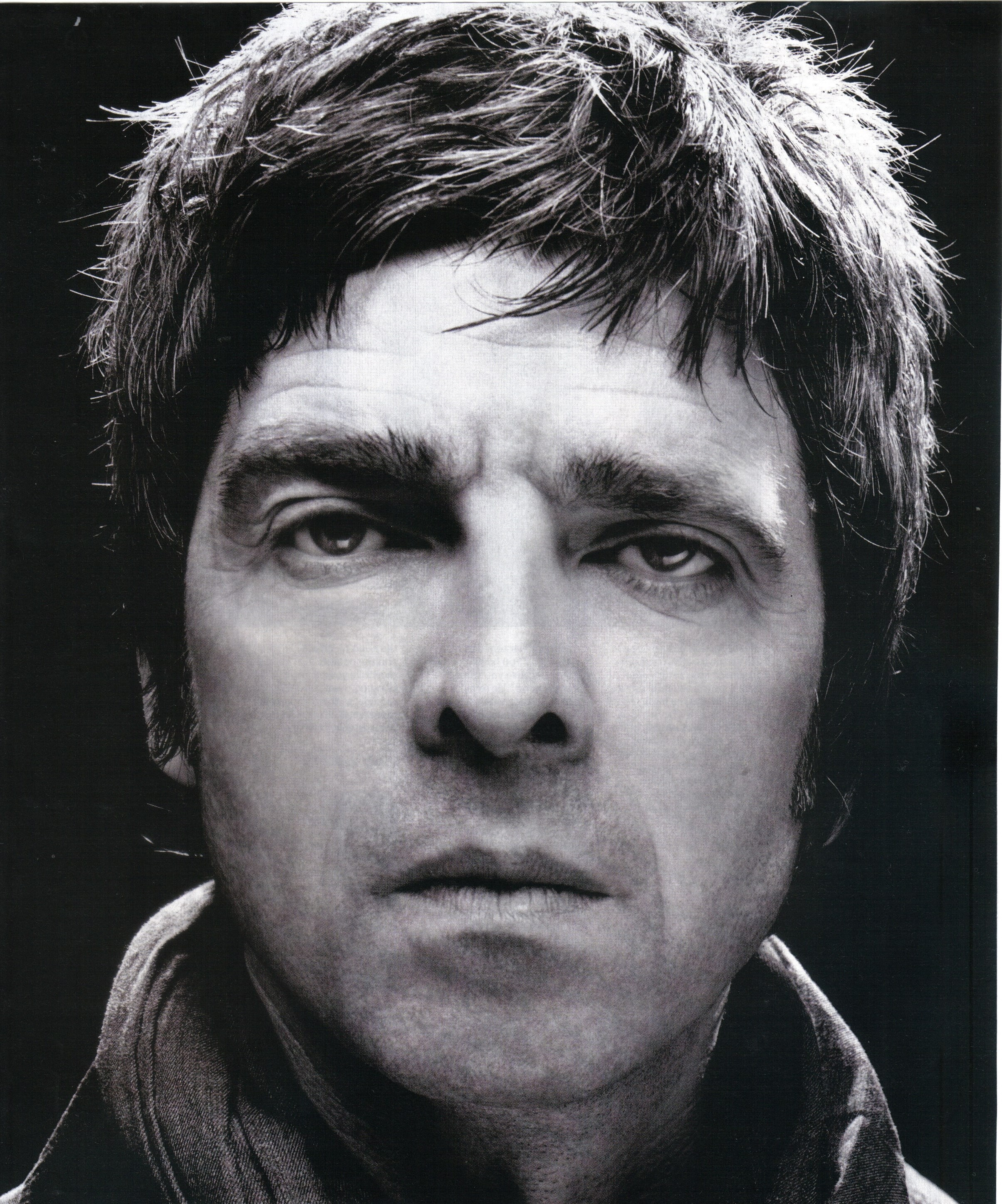 Noel Gallagher Known People Famous People News And