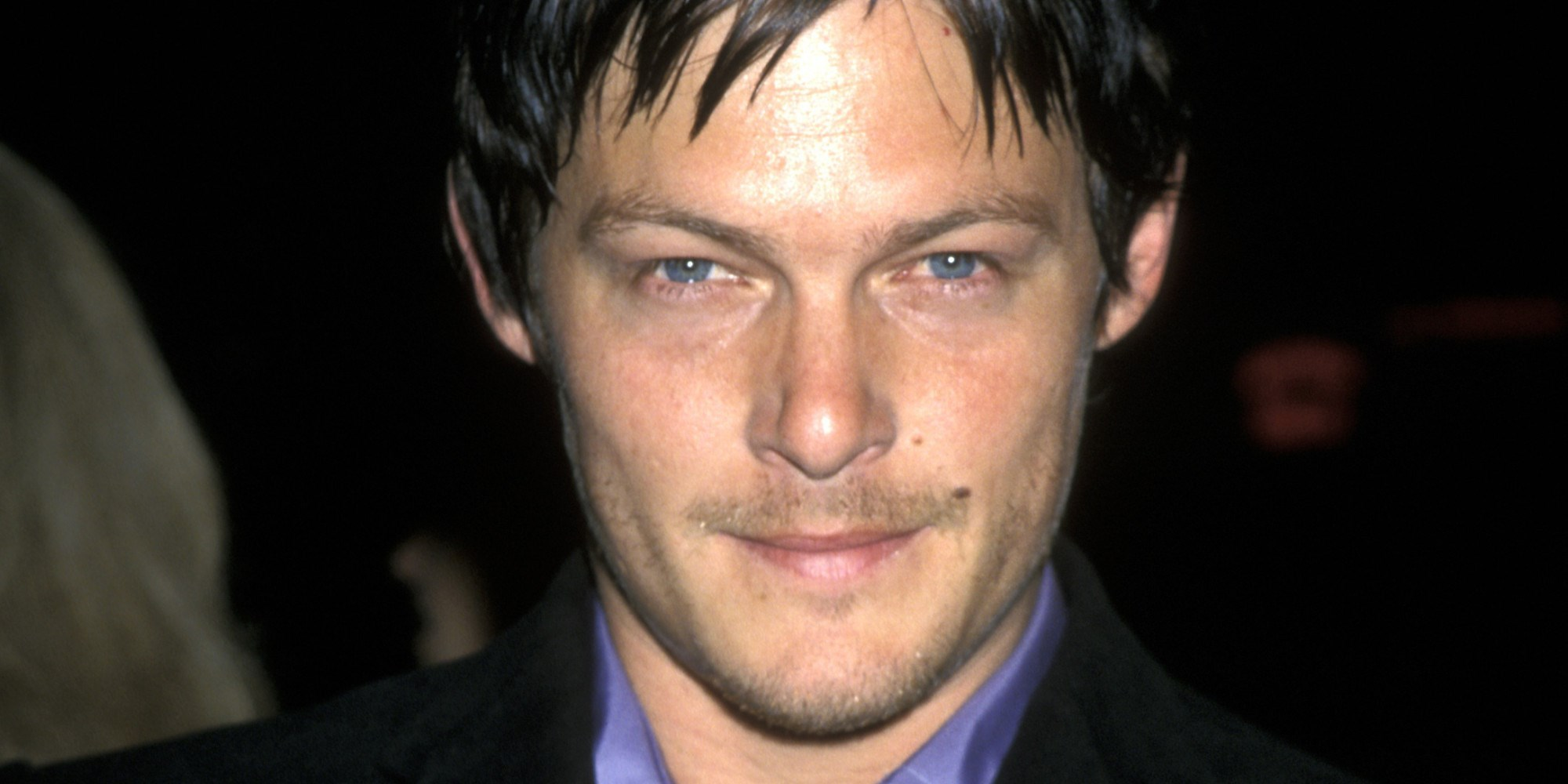 Norman Reedus | Known ...