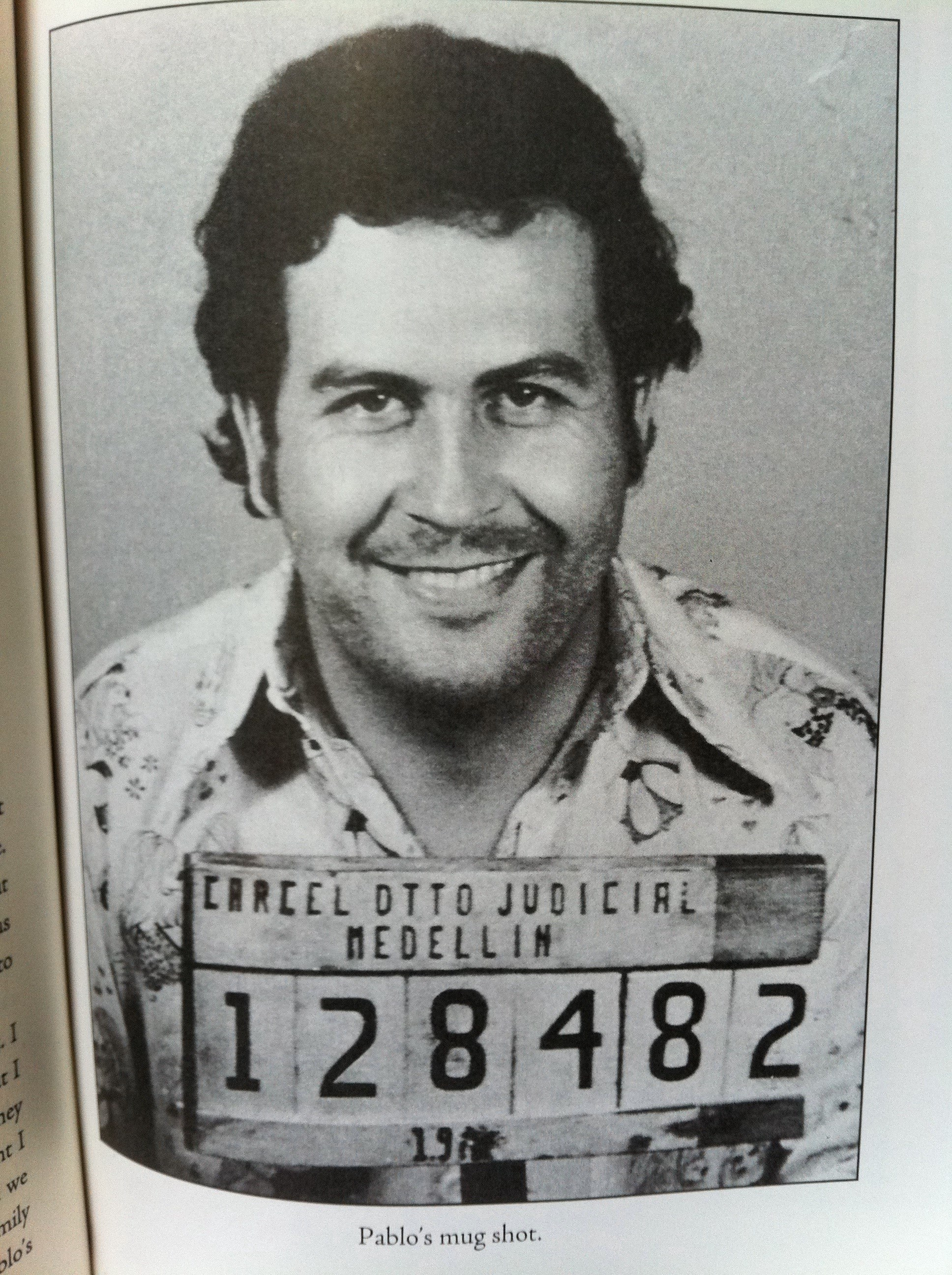 Pablo Escobar Known People Famous People News And