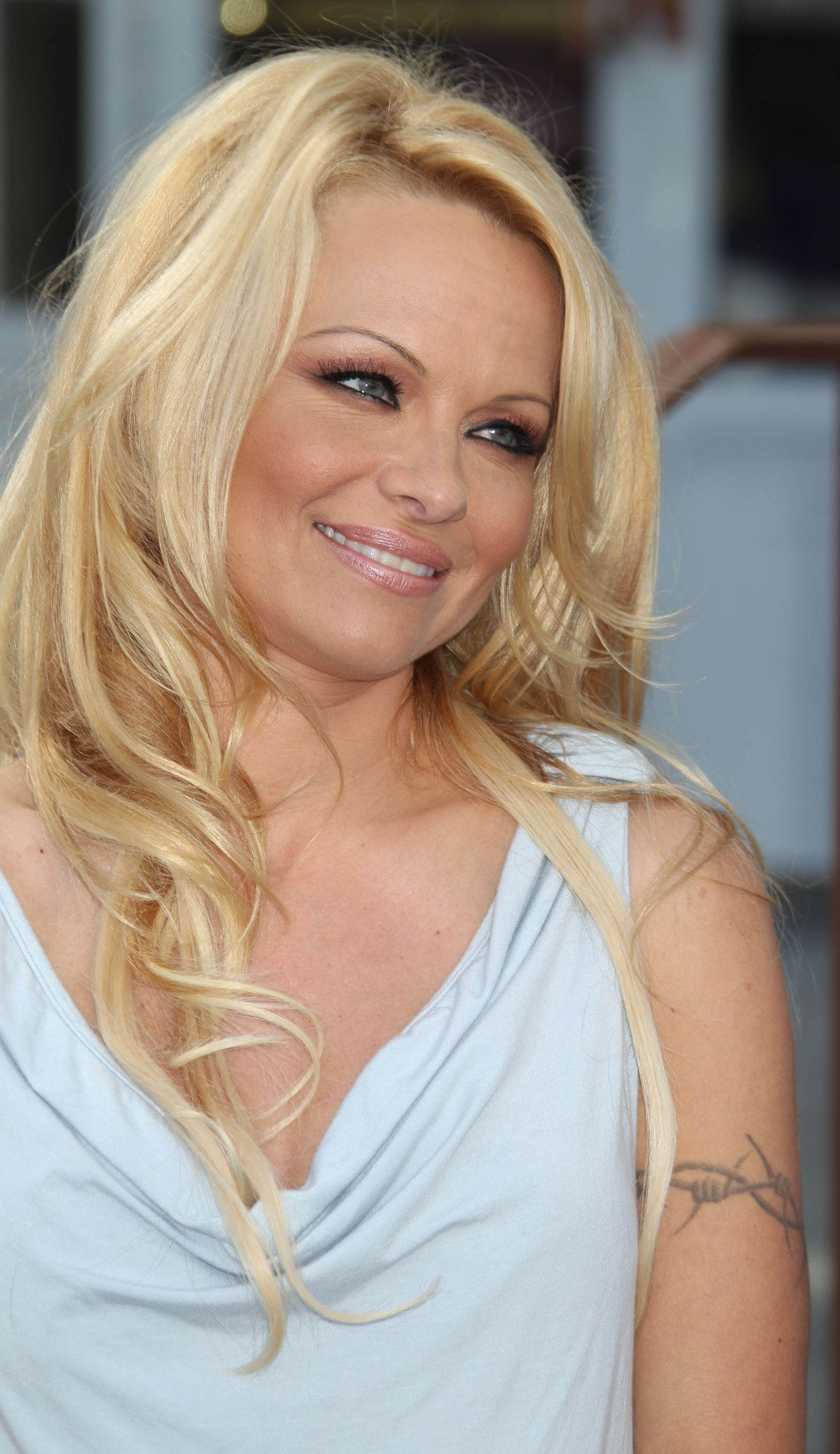 Pamela Anderson | Known people - famous people news and ... Pamela Anderson