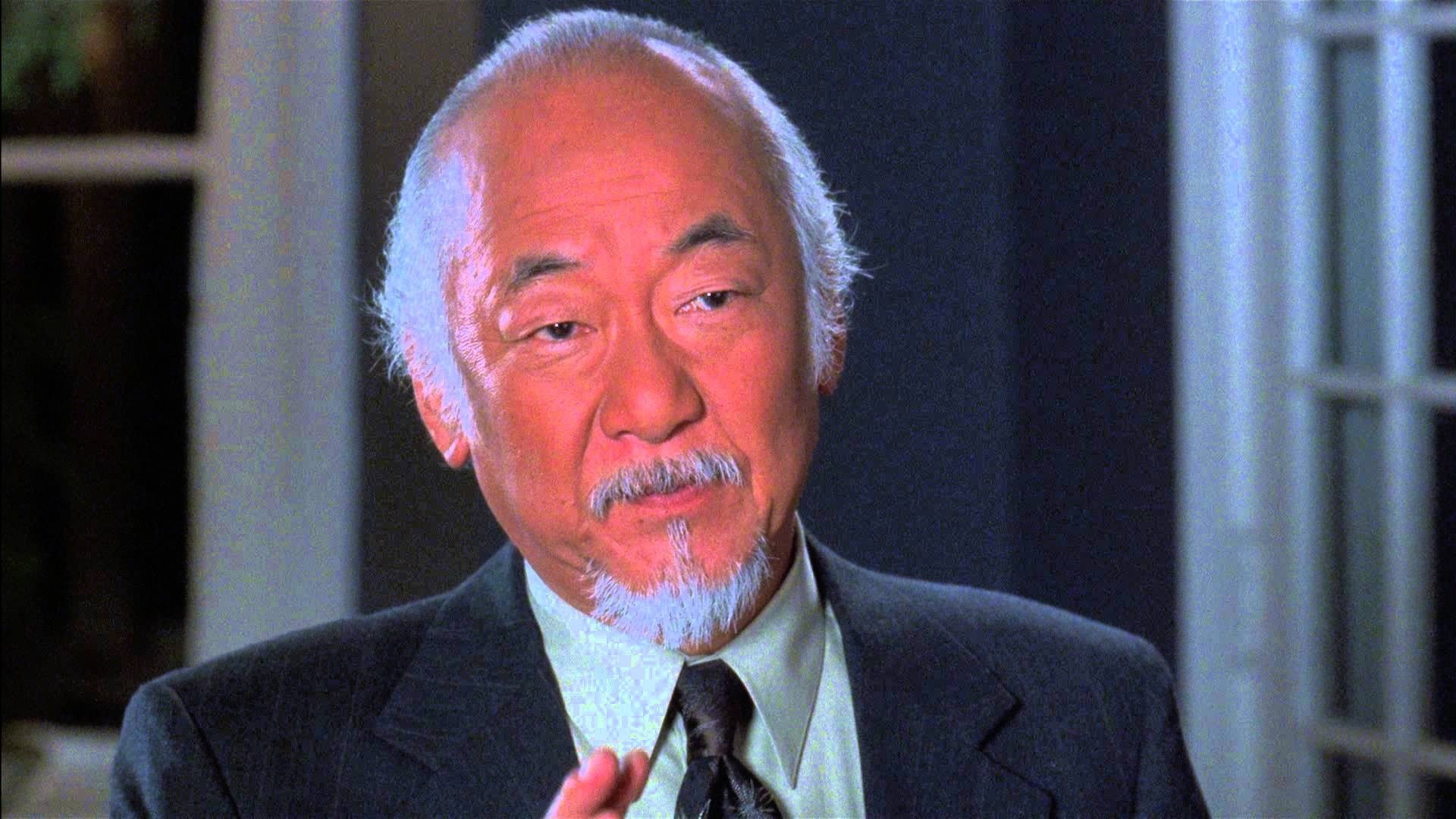 Pat Morita | Known people - famous people news and biographies