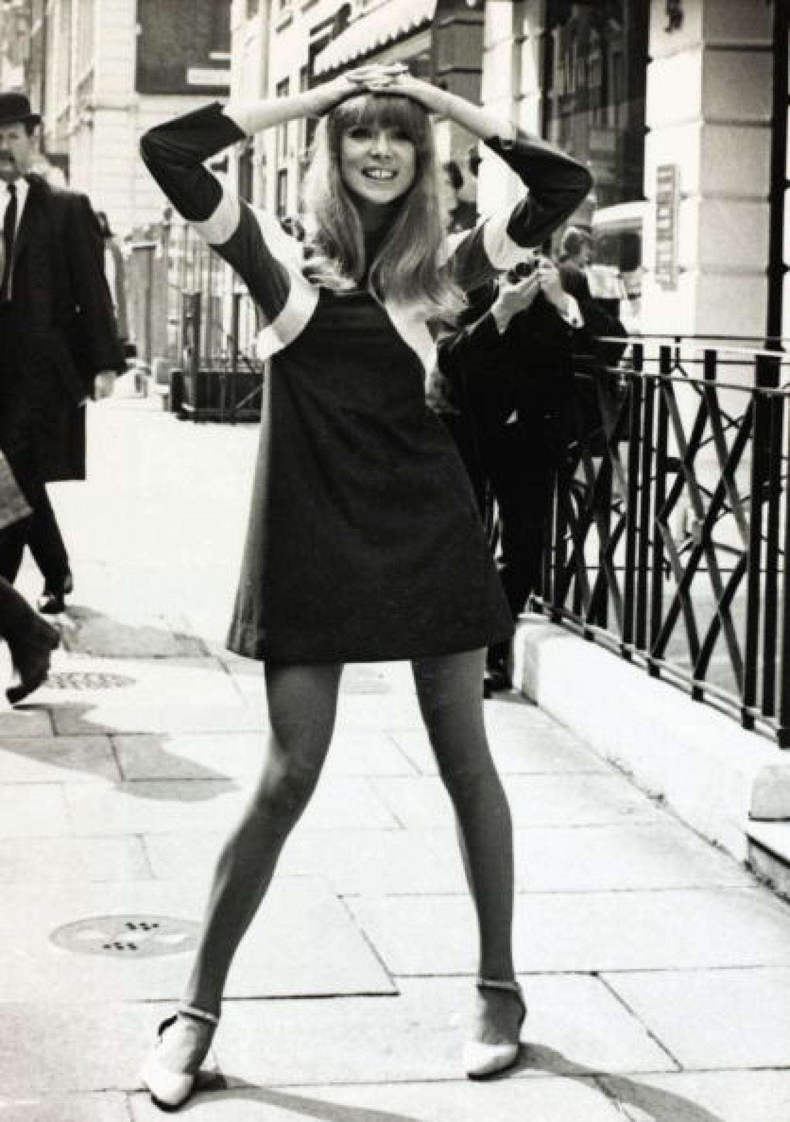 Pattie Boyd Known People Famous People News And Biographies