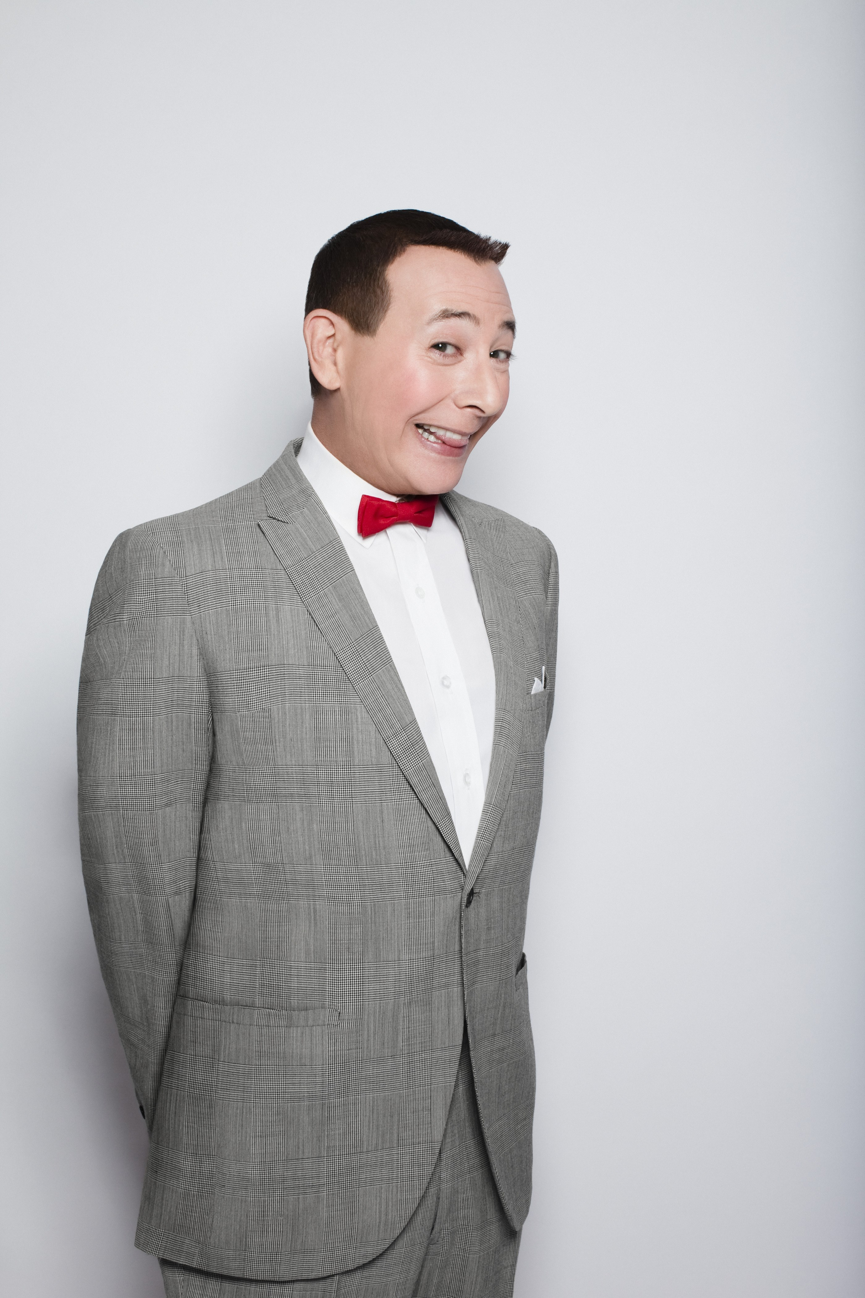 Paul Reubens Known People Famous People News And