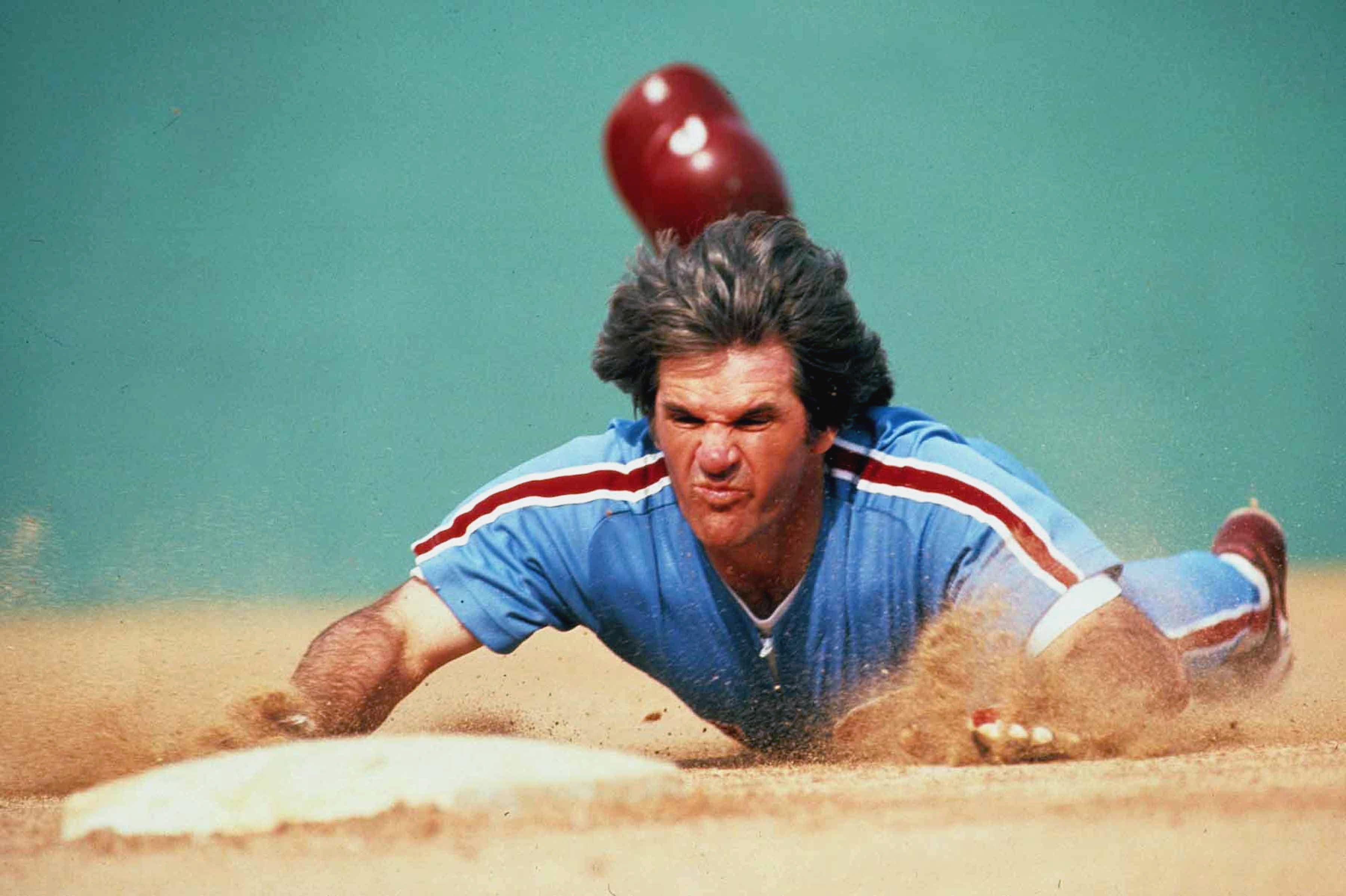 a biography of peter edward rose an american baseball player Learn more about pete rose, the baseball great who earned a lifetime ban for gambling on the sport, at biographycom american baseball star pete rose established a.