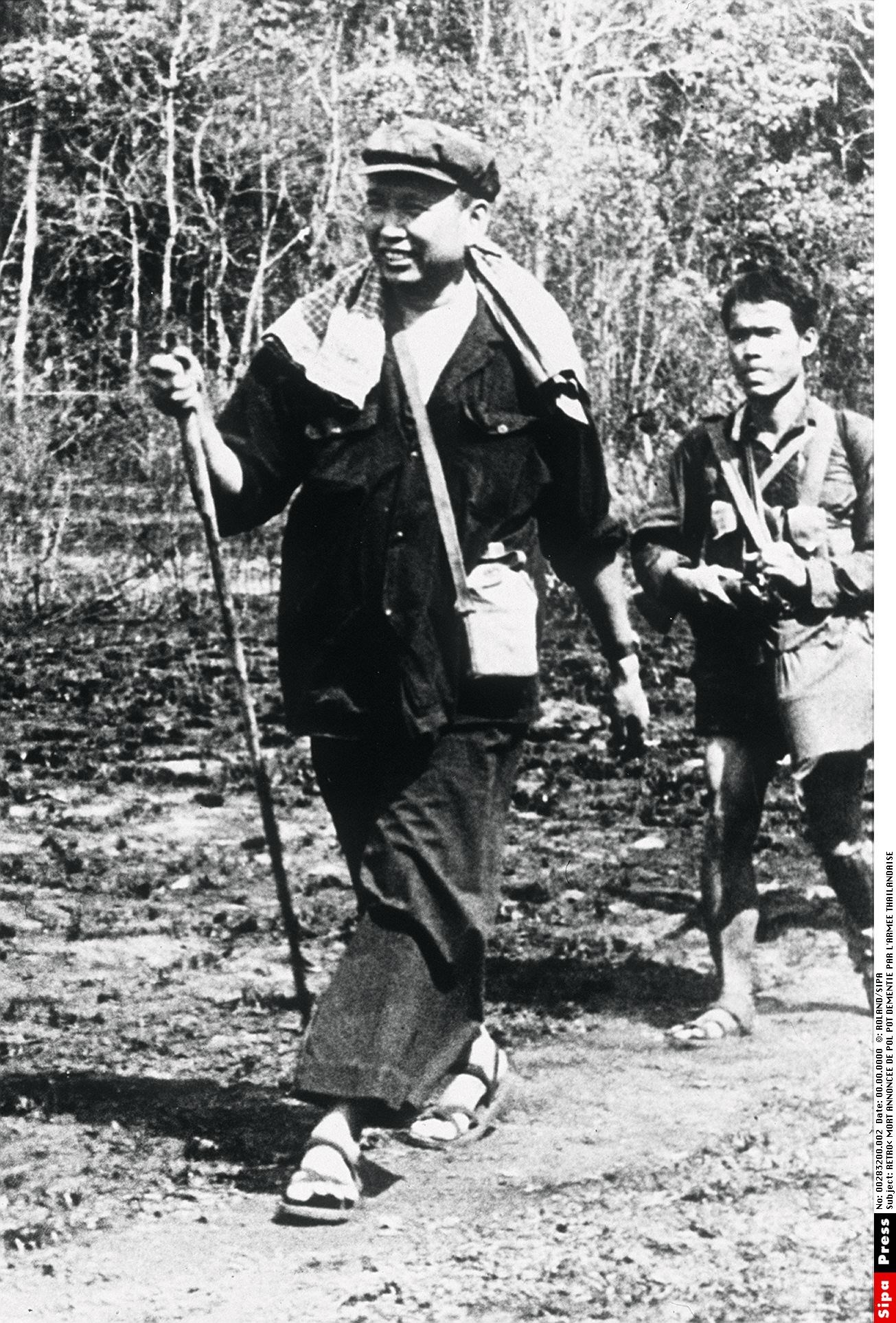 pol pot Pol pot's family was a good family, and really connected with the royal family his brother, loth suong, was a palace clerk, and his cousin was a wife to prince sisowat monivong and had a son named kossarak.